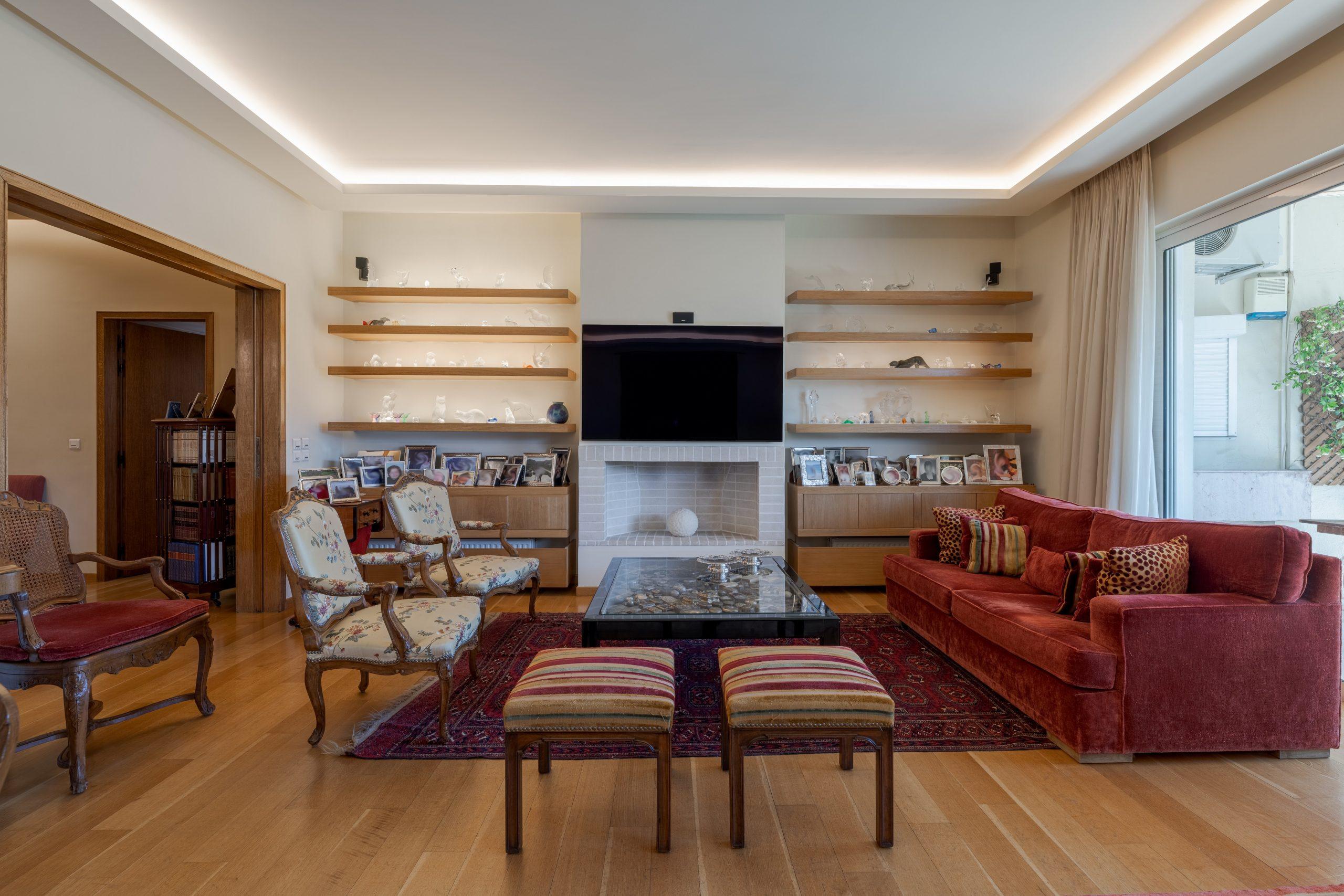 Appartement Anaktora  -  ref GR-3962-S (picture 2)