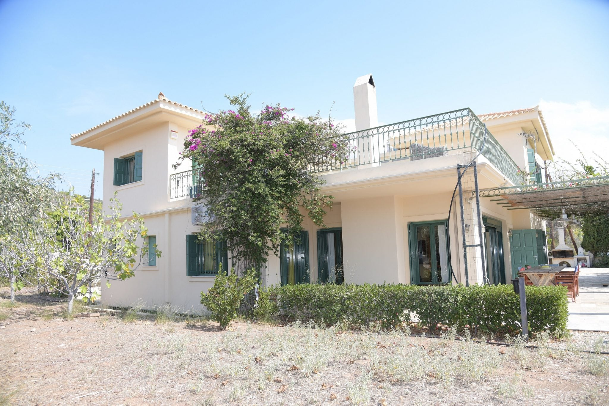 House Corinthia  -  ref GR-5442-S (picture 3)