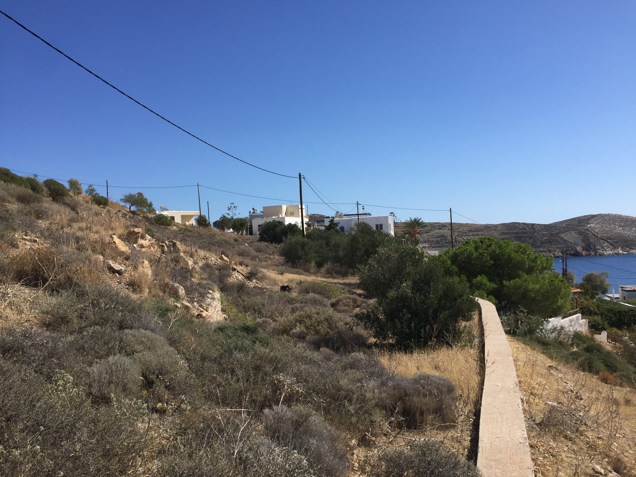 Syros  - Plots  - picture 4