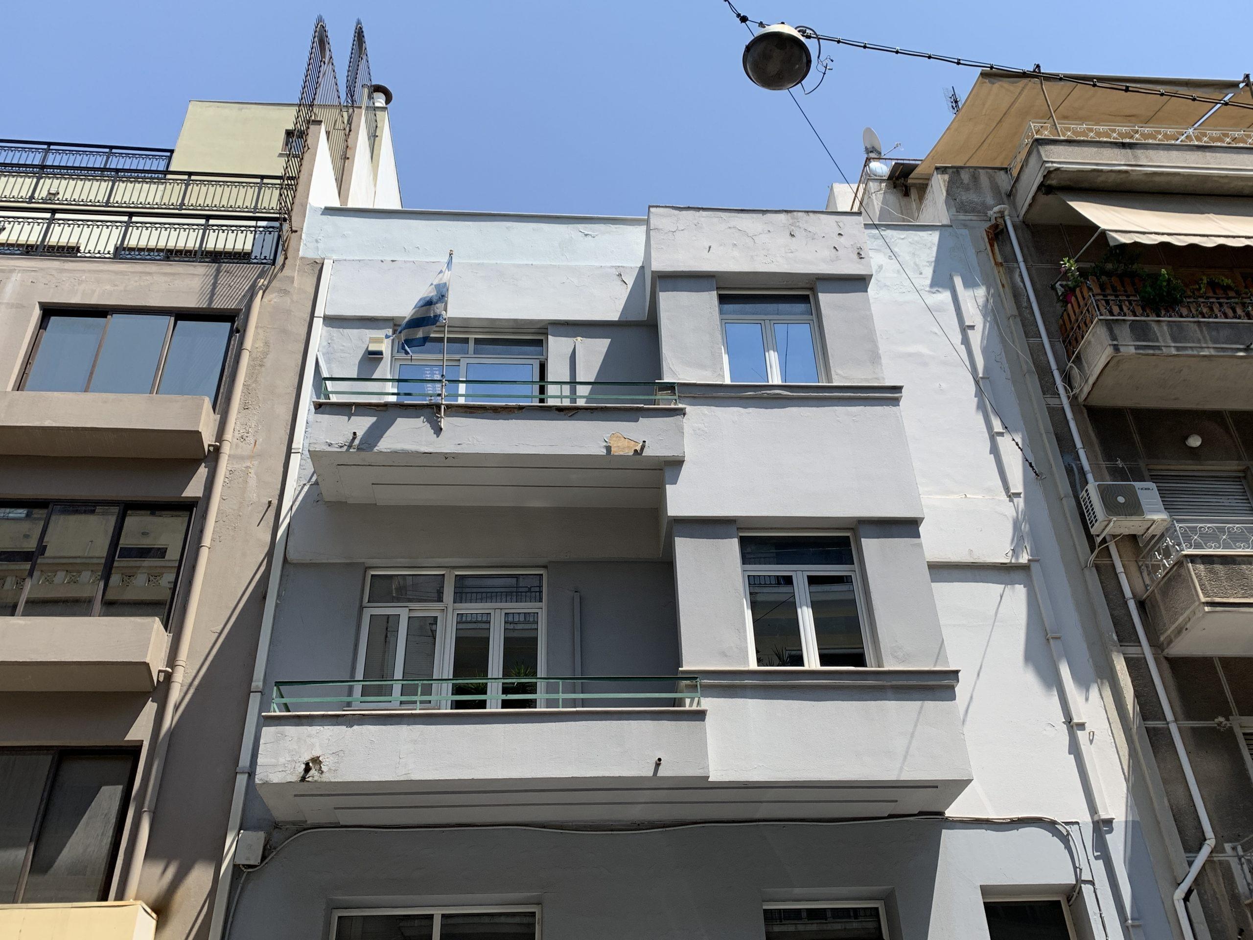 Building Mavili Square  -  ref GR-6742-S (picture 2)