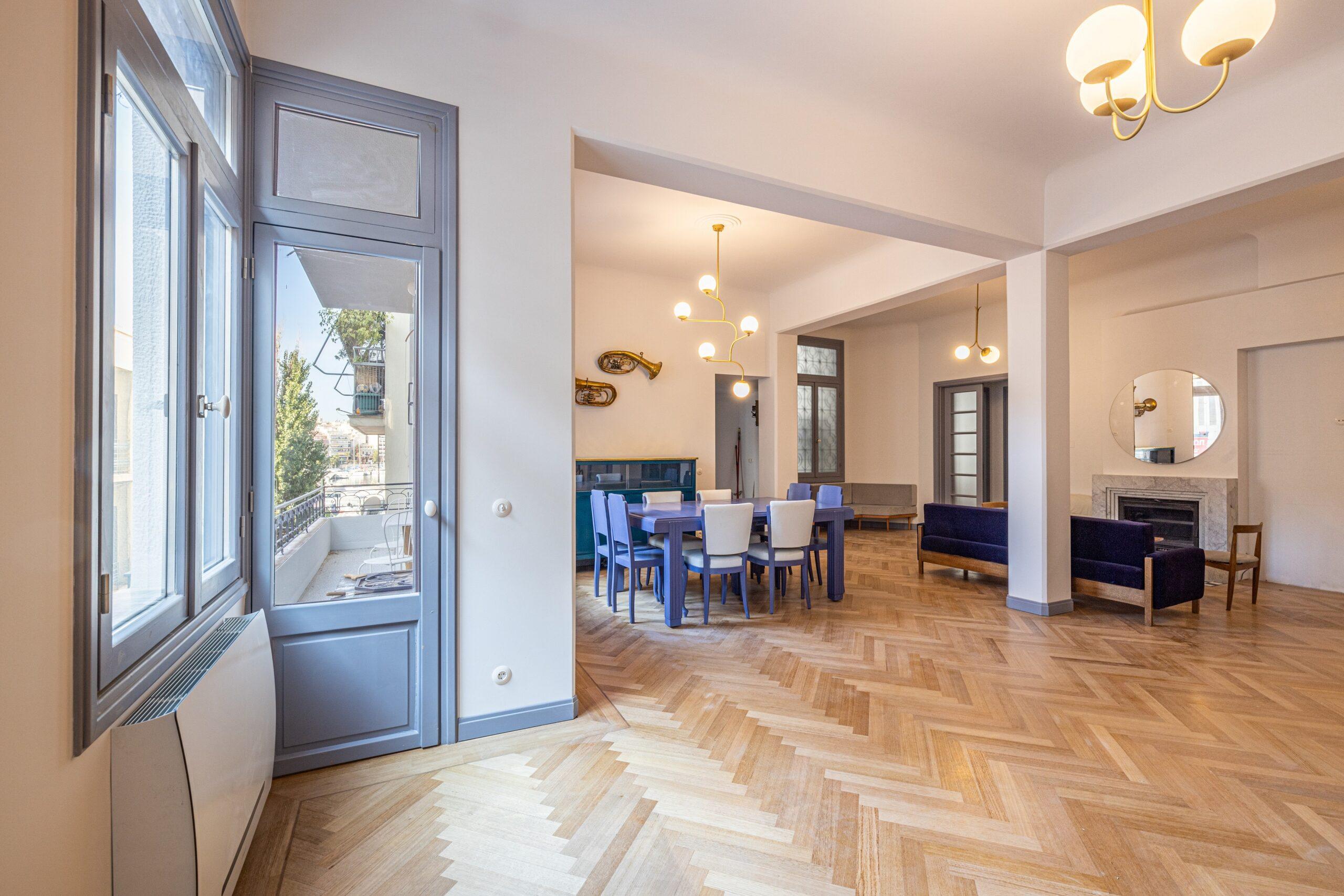 Appartement Piraeus  -  ref GR-6630-S (picture 3)