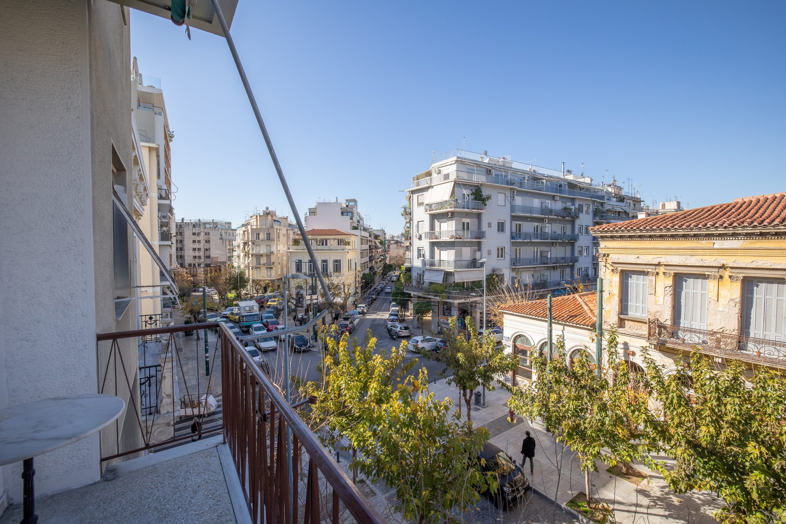 Apartment Acropolis  -  ref GR-7369-S (picture 1)