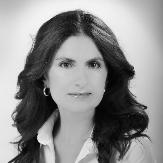 Mrs. Efi Tsigani