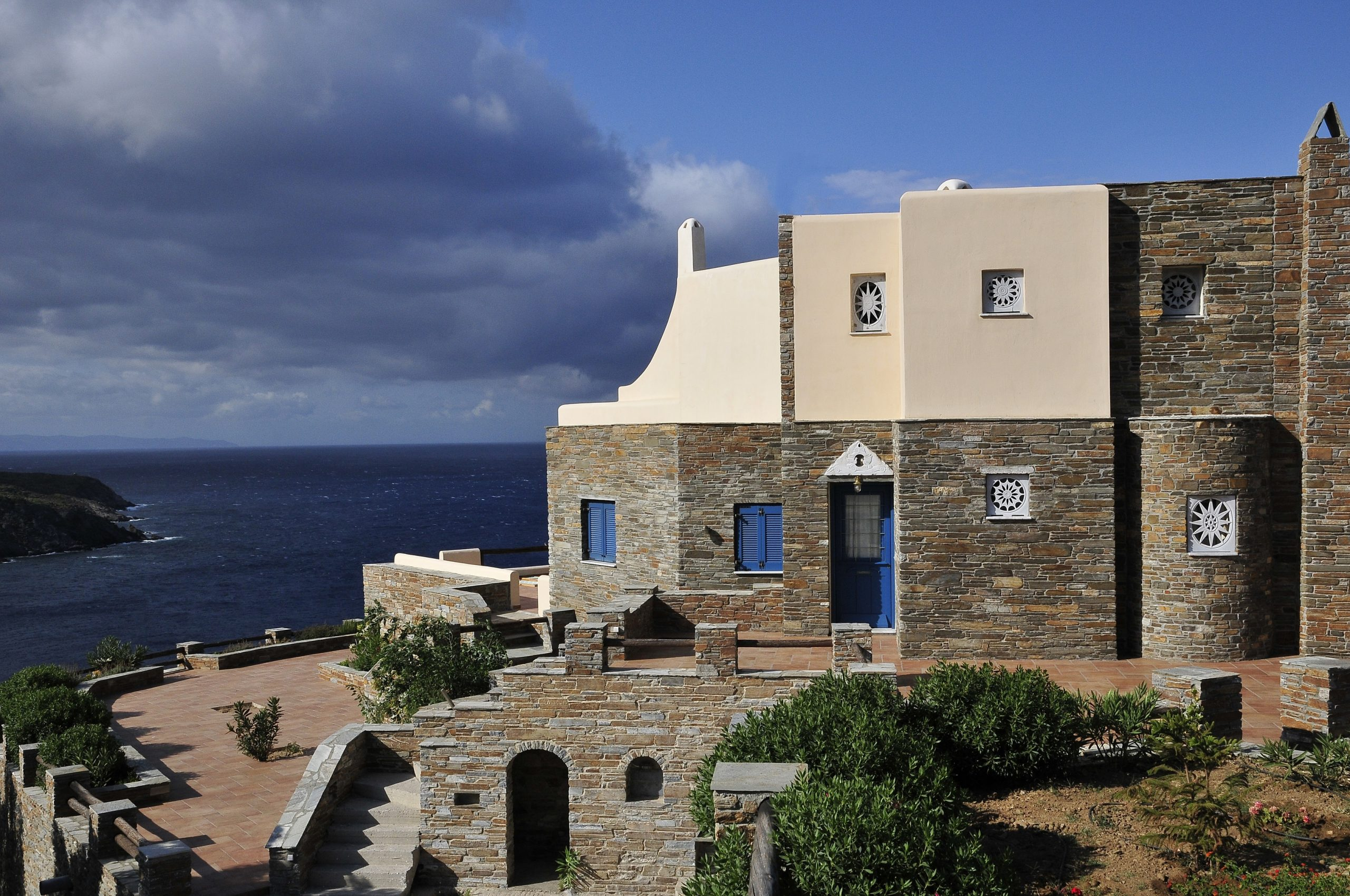 House Andros  -  ref GR-6653-S (picture 2)
