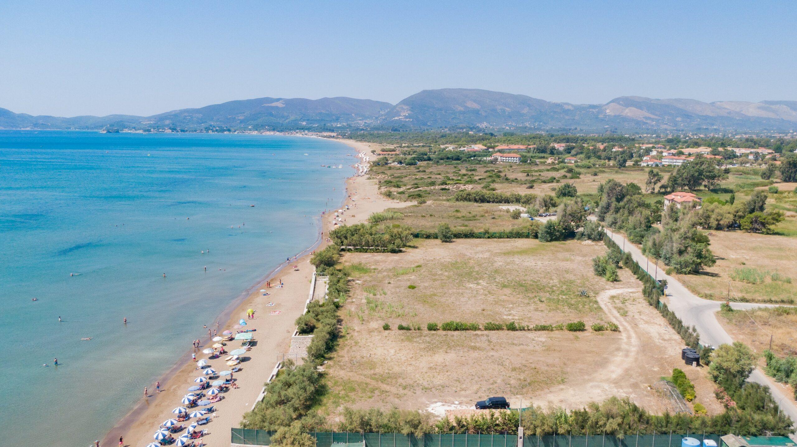 Plots Zakynthos