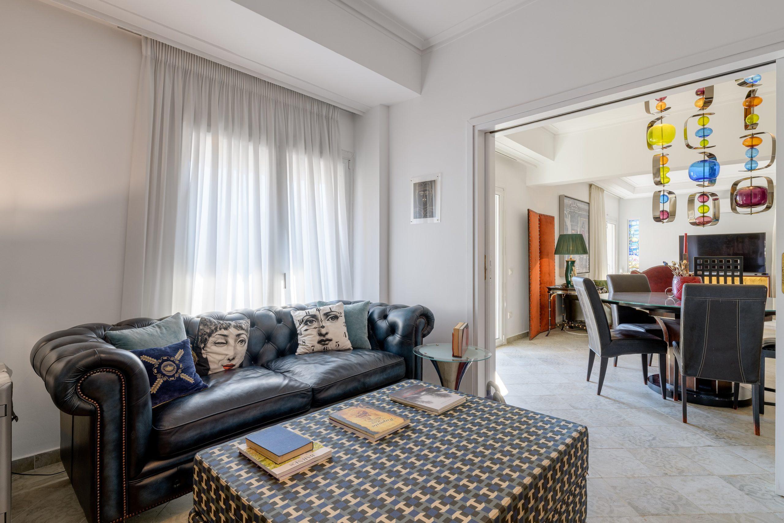 Appartement Kolonaki  -  ref GR-8190-S (picture 2)