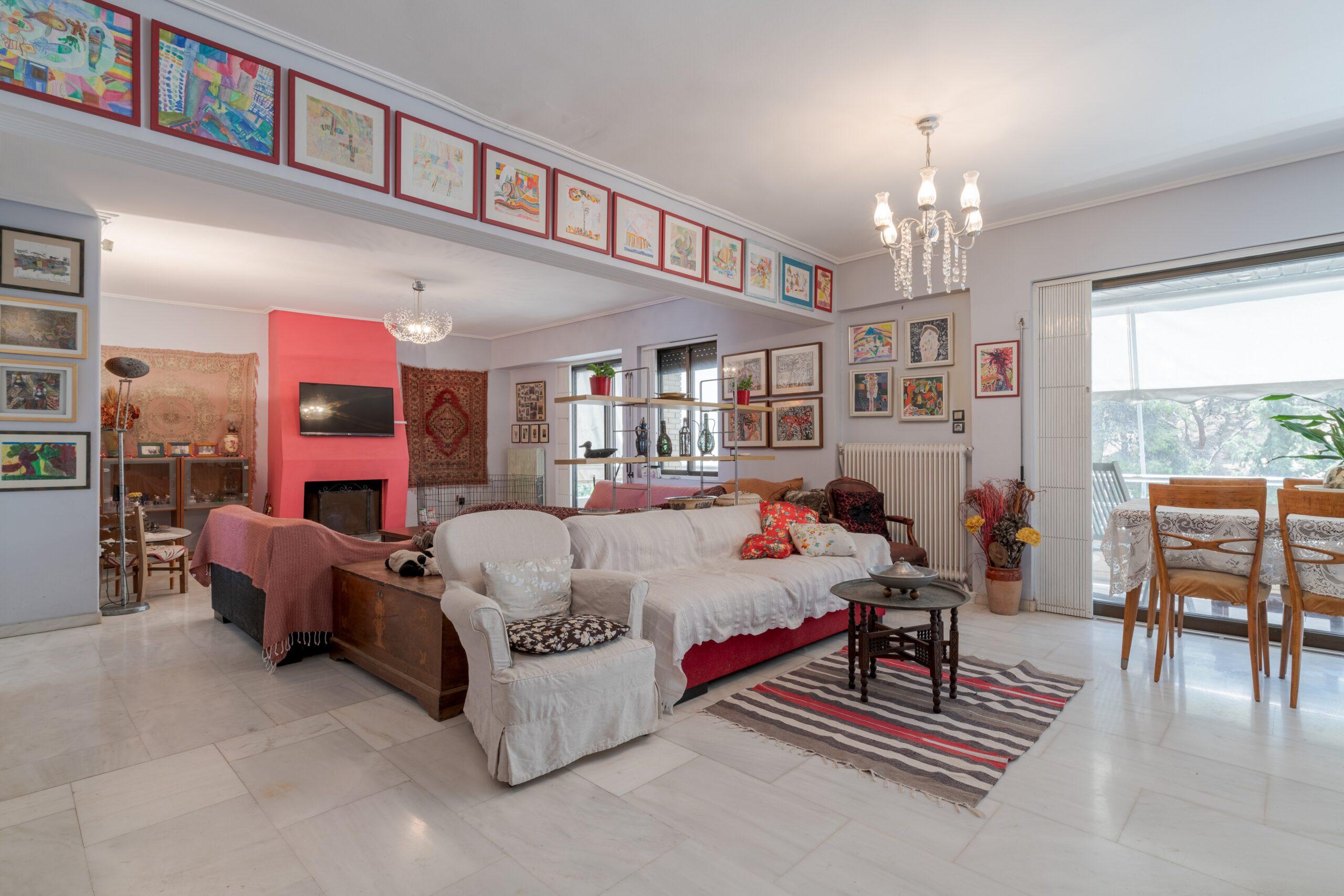 Appartement Lycavittos  -  ref GR-7629-S (picture 2)