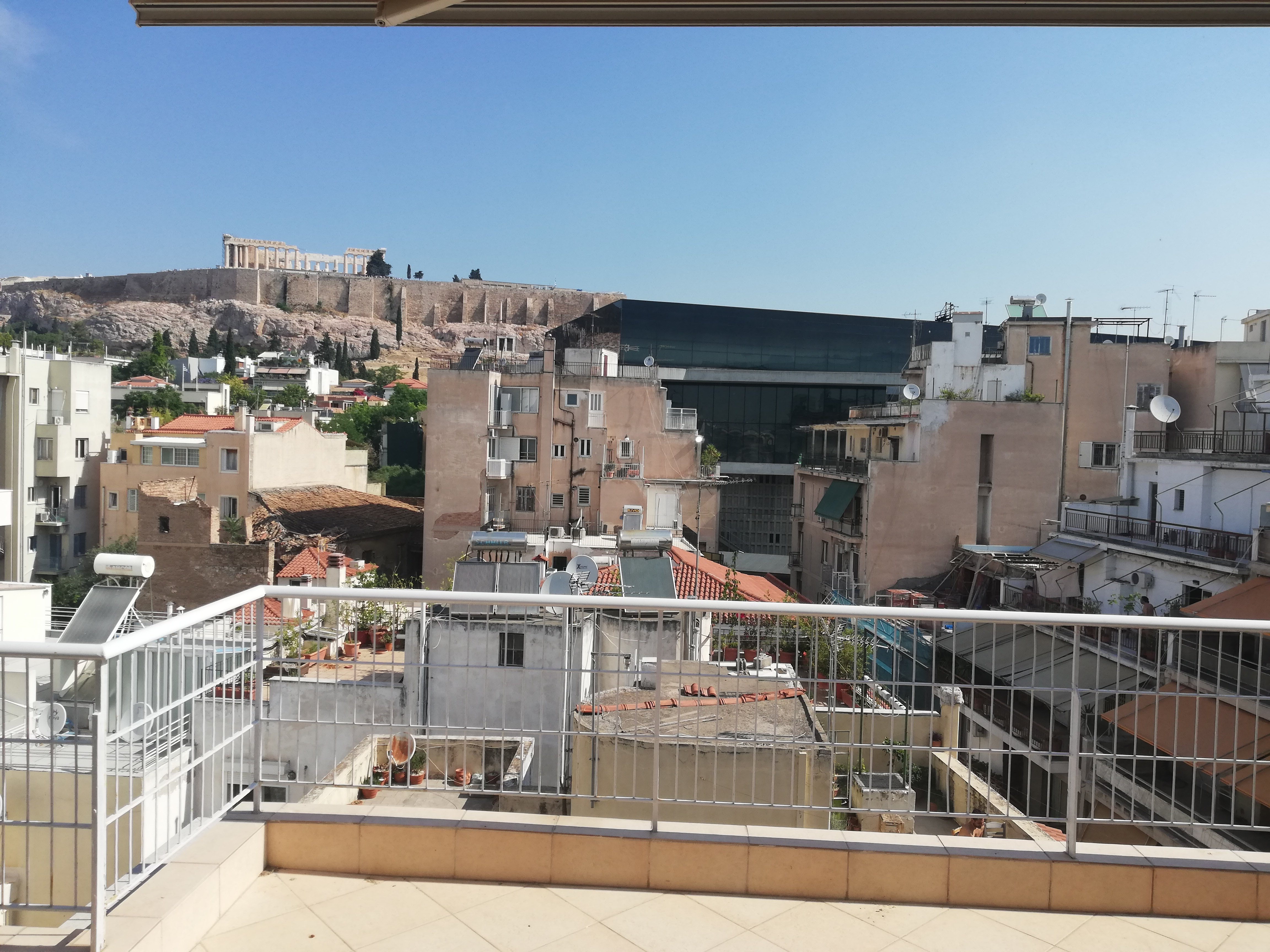 Apartment, Acropolis - Ref GR-3222