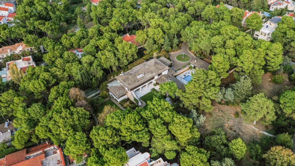 Exceptional Luxury Mansion | Ekali, Northern Suburbs