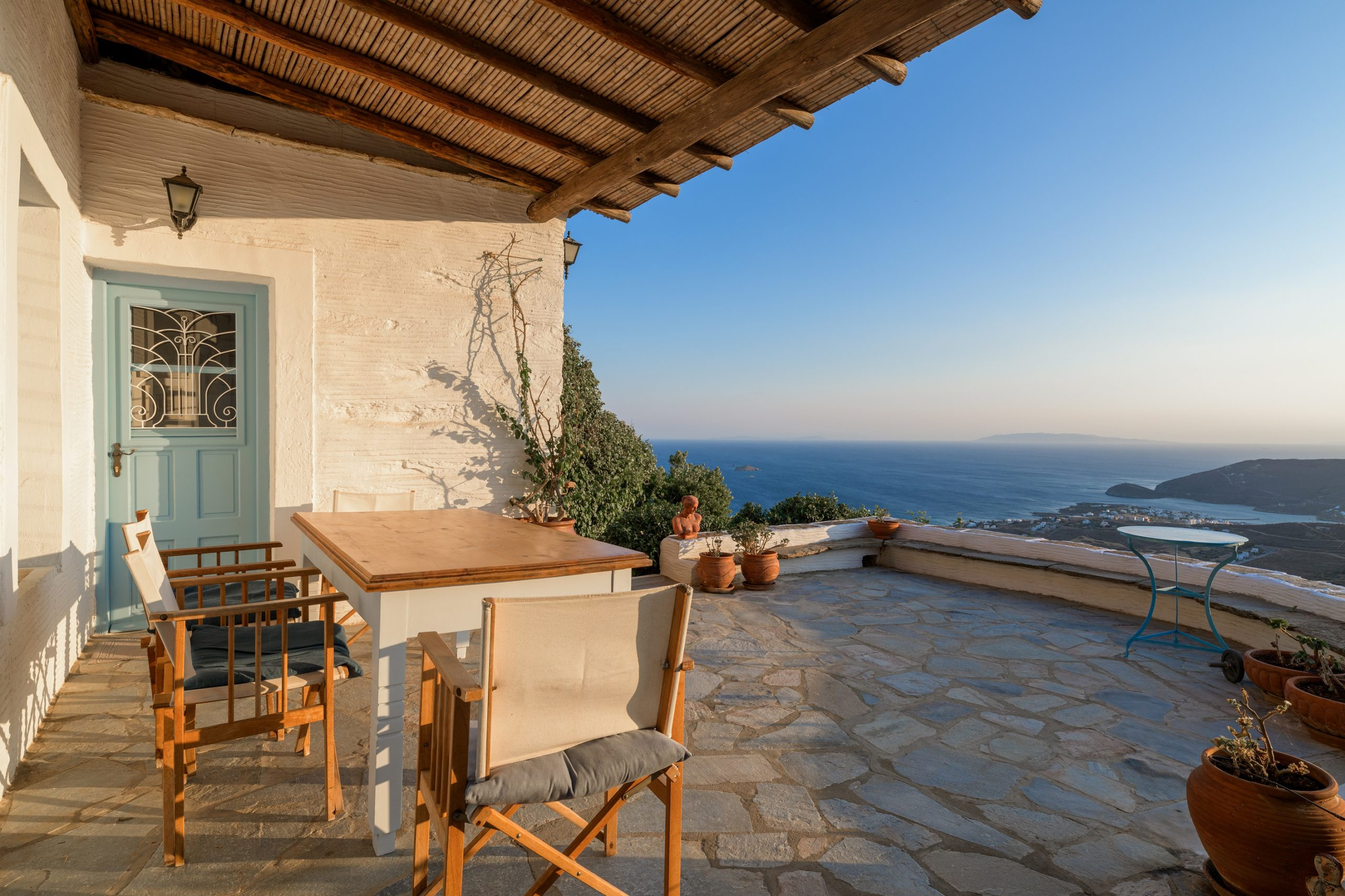 Maison Andros  -  ref GR-8025-S (picture 1)