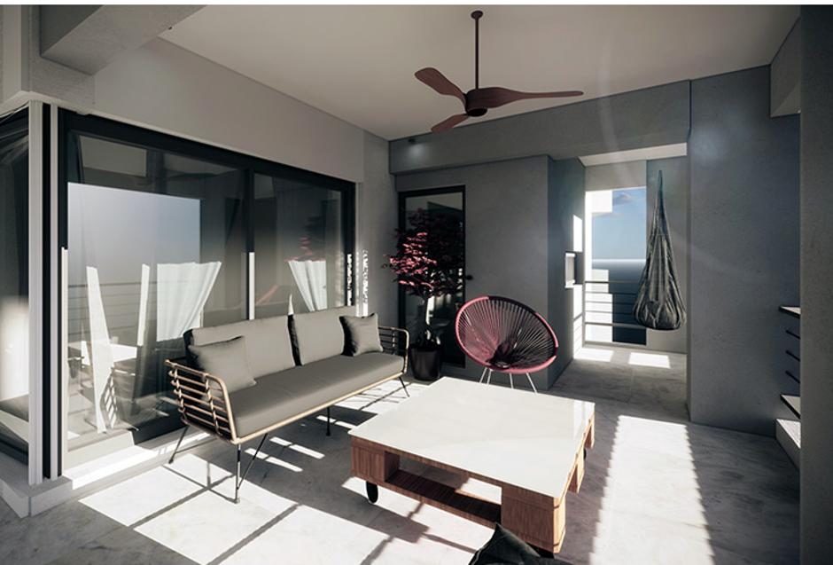 Appartement Palaio Faliro