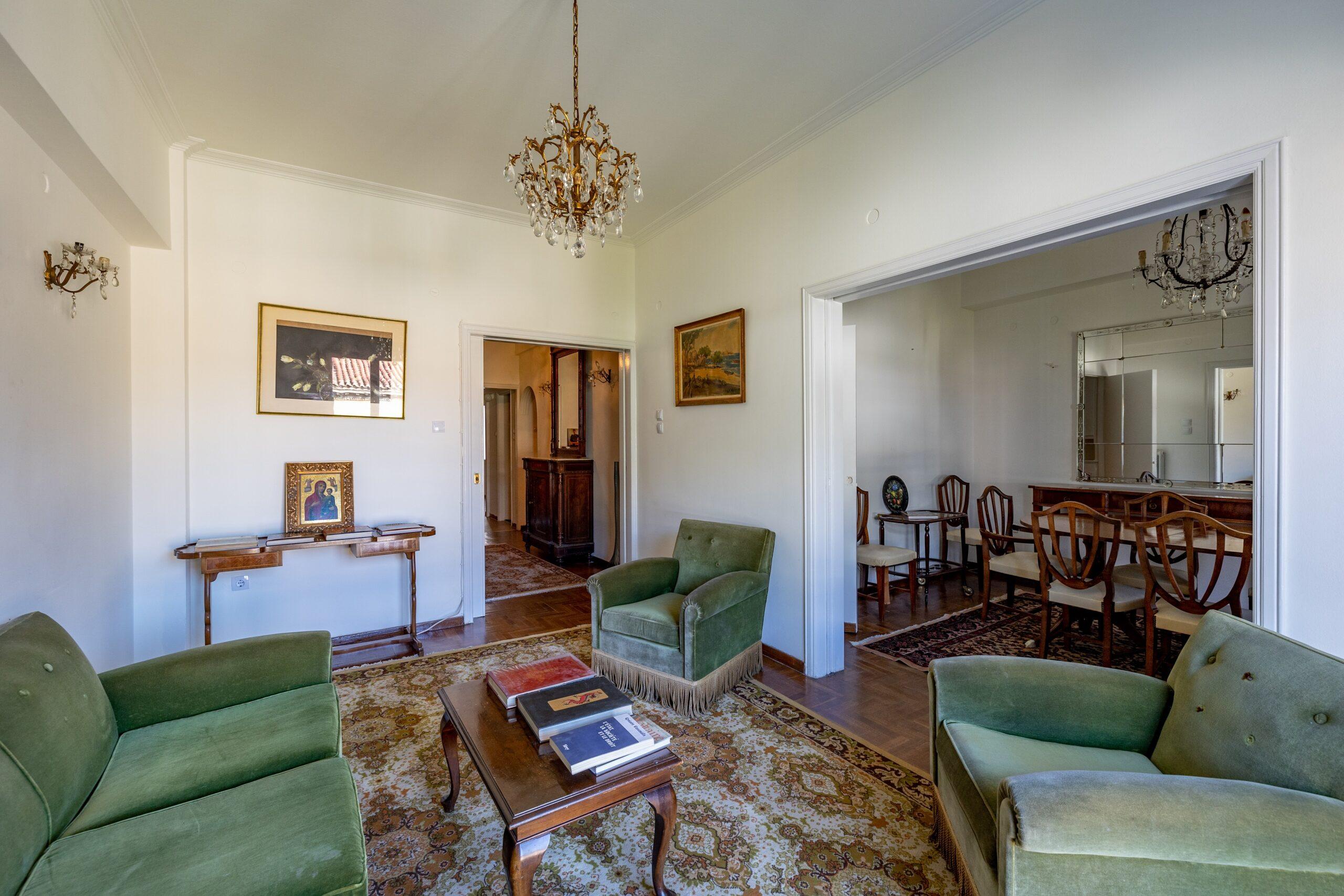 Apartment Acropolis  -  ref GR-7369-S (picture 2)