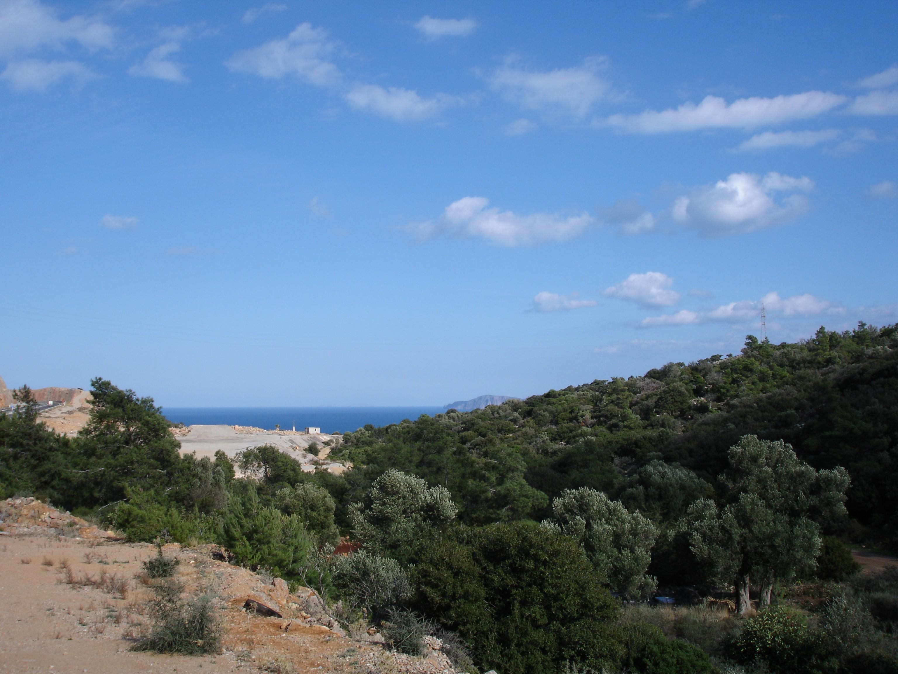 Terreno, Lasithi - Ref GR-4673