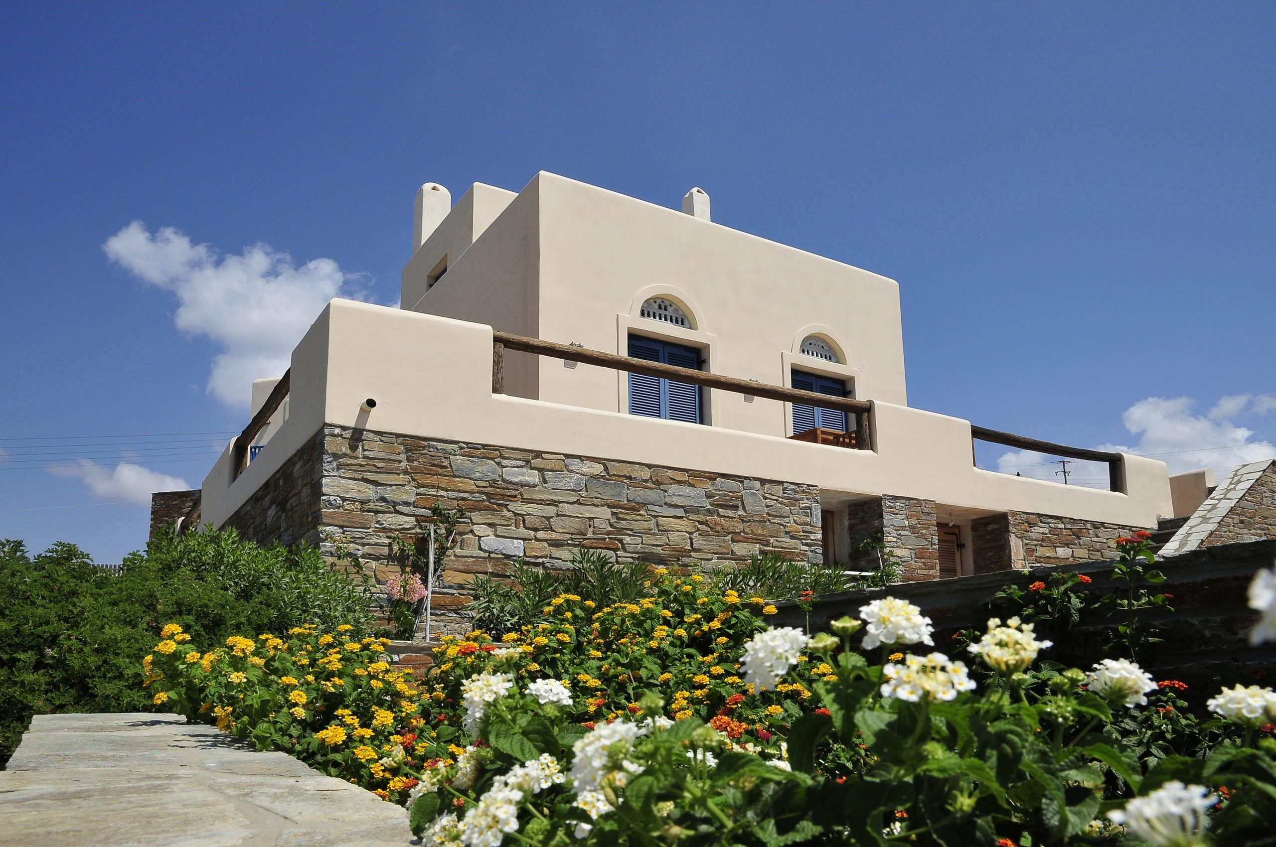 House Andros  -  ref GR-6653-S (picture 1)