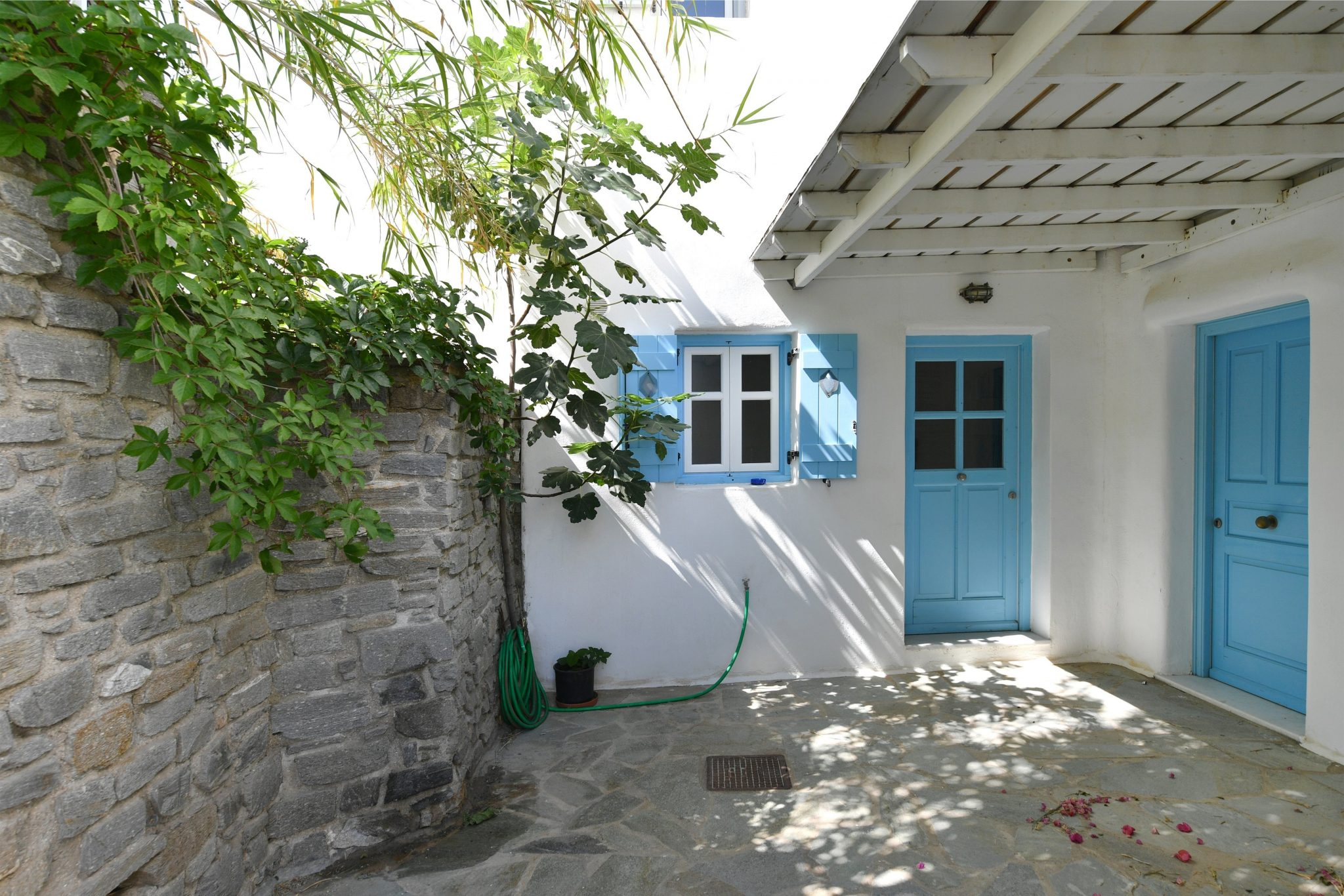 House Paros  -  ref GR-2218-S (picture 1)