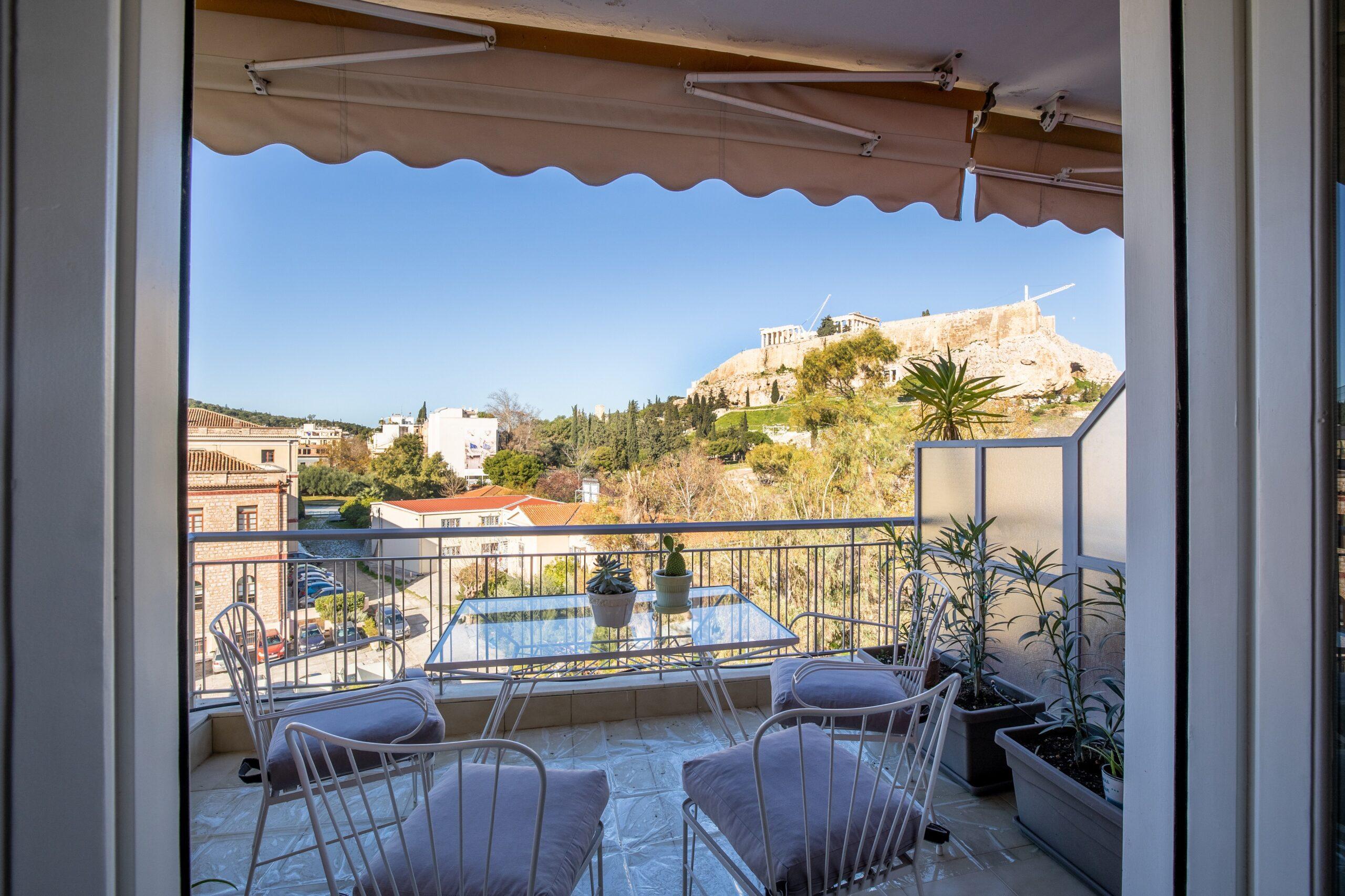 Apartment Acropolis  -  ref GR-7340-S (picture 1)