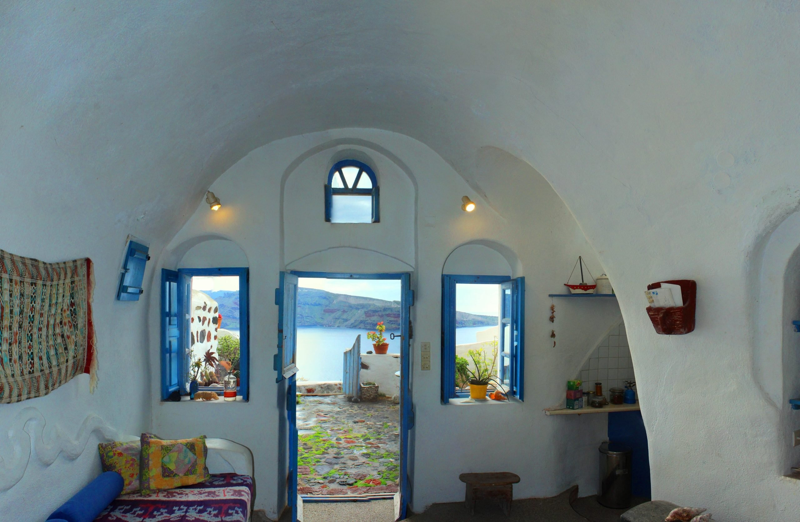 Casa Santorini  -  ref GR-6134-S (picture 2)