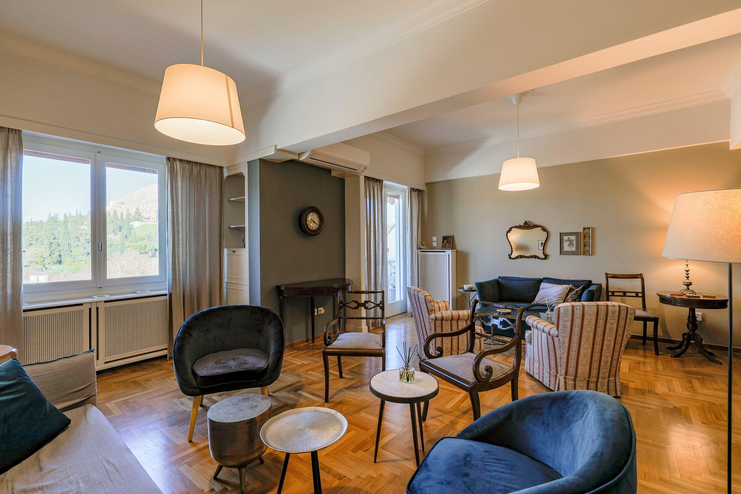 Apartment Acropolis  -  ref GR-7340-S (picture 2)