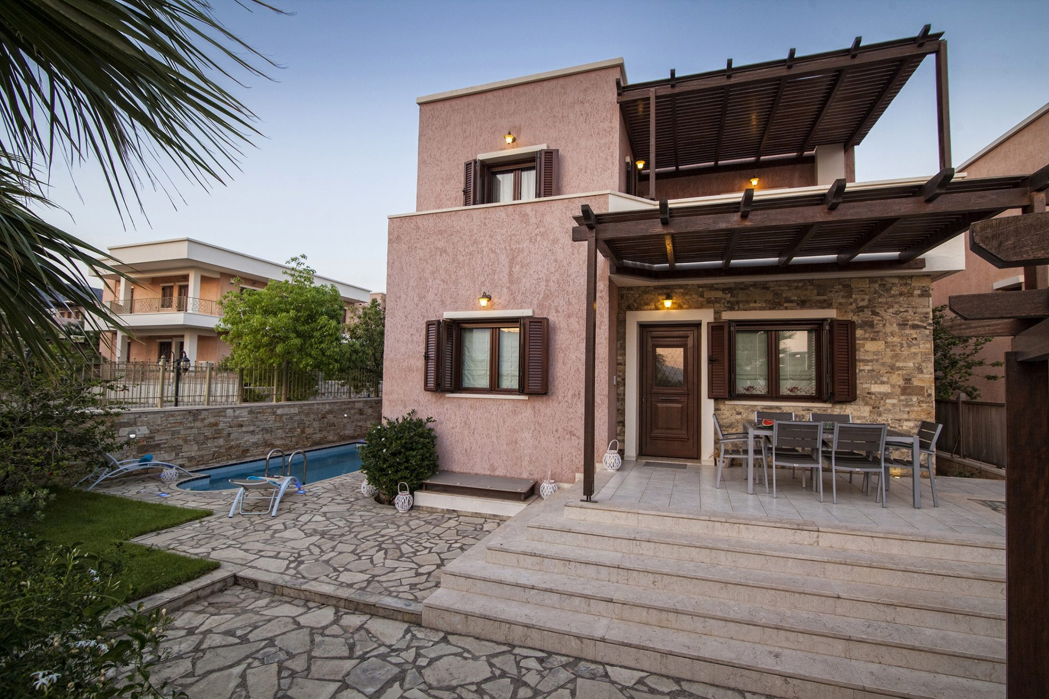 Casa, Lasithi - Ref GR-4927
