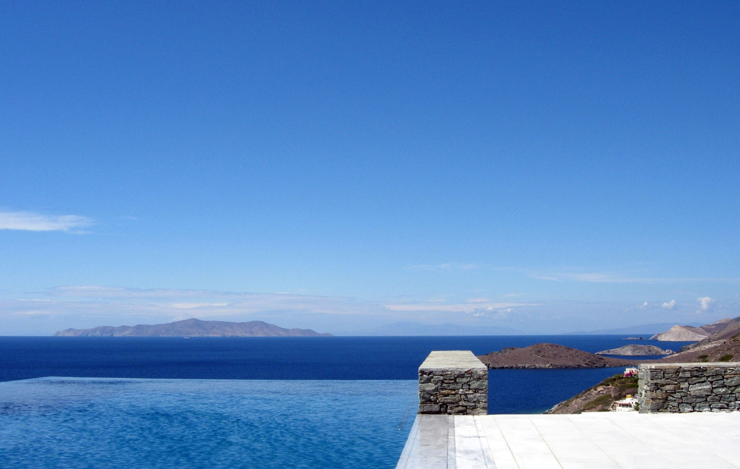 Syros  - Maison  - picture 1