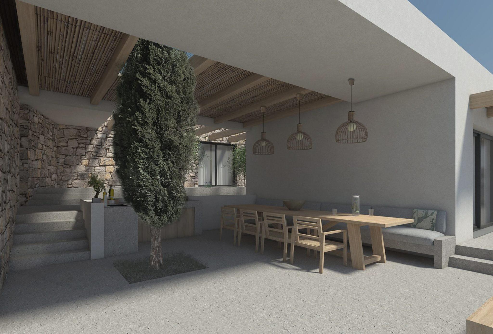 House Lefkada  -  ref GR-4962-S (picture 3)