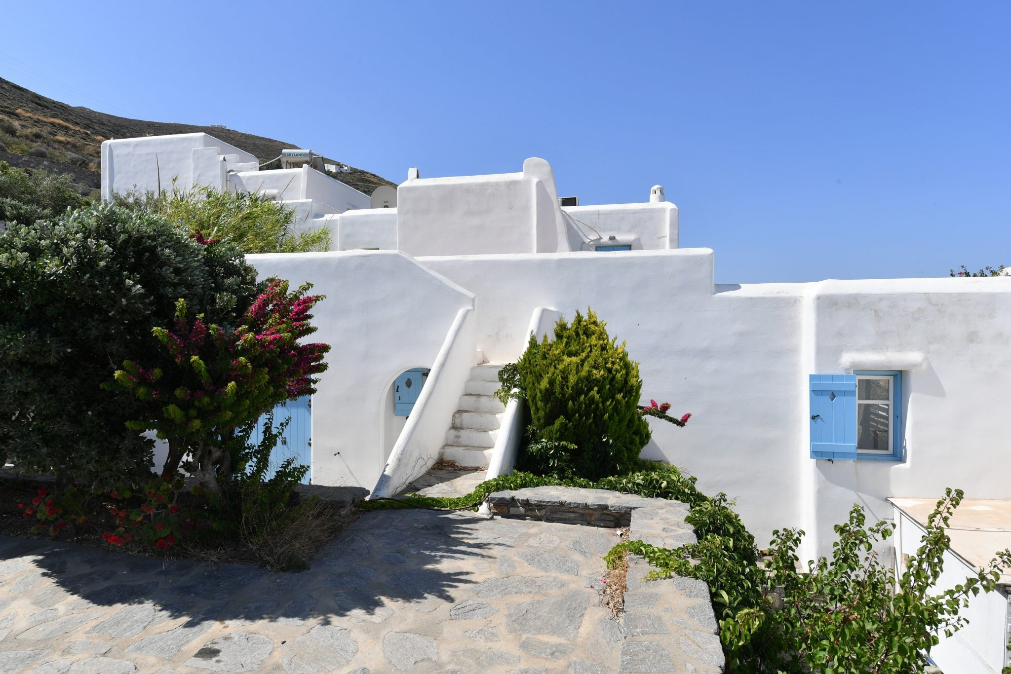 House Paros  -  ref GR-2218-S (picture 3)