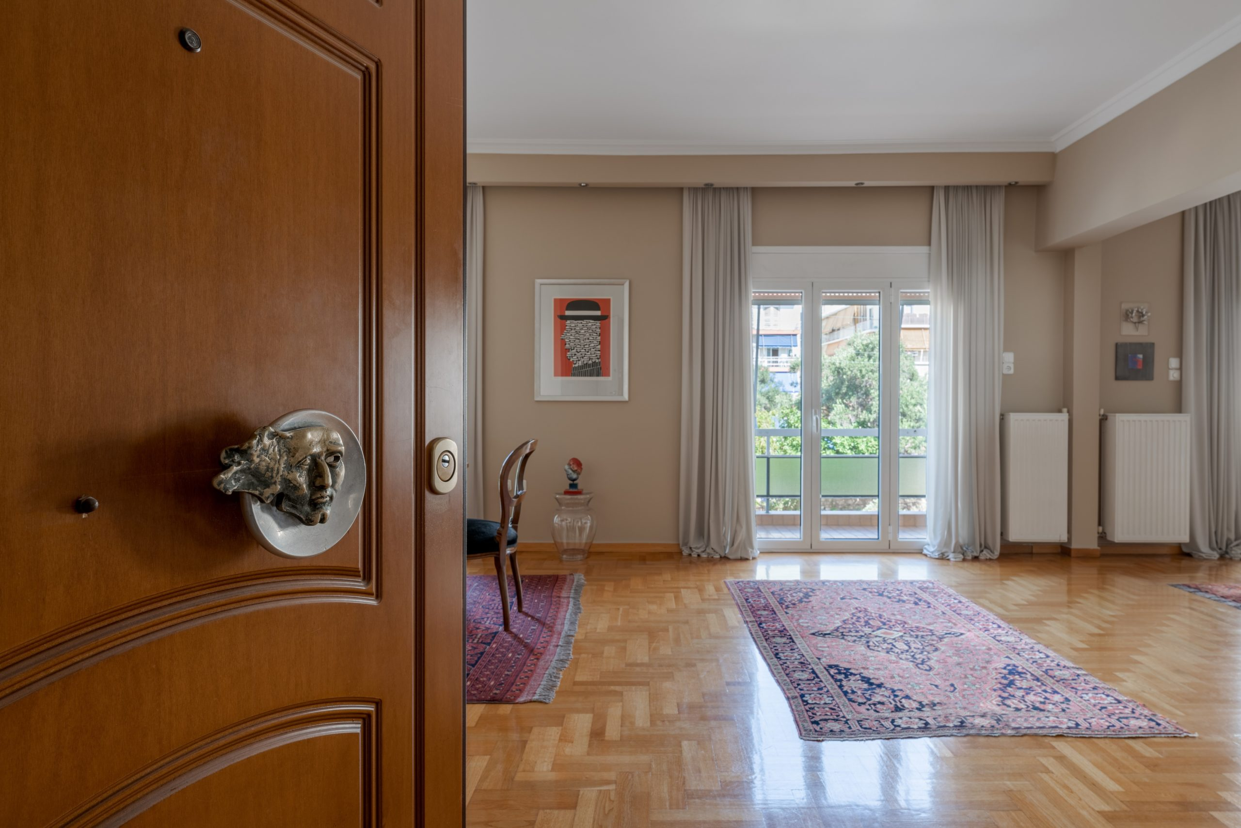Appartement Alimos  -  ref GR-7732-S (picture 1)