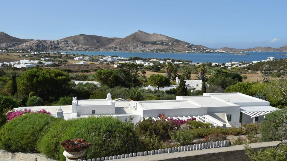 Beautiful Villa | Paros Island