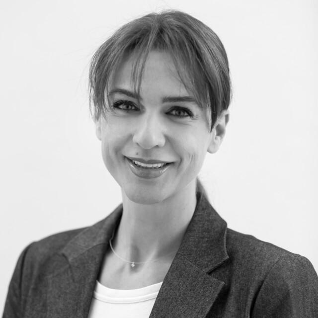 Mrs. Nefeli Nikolopoulou