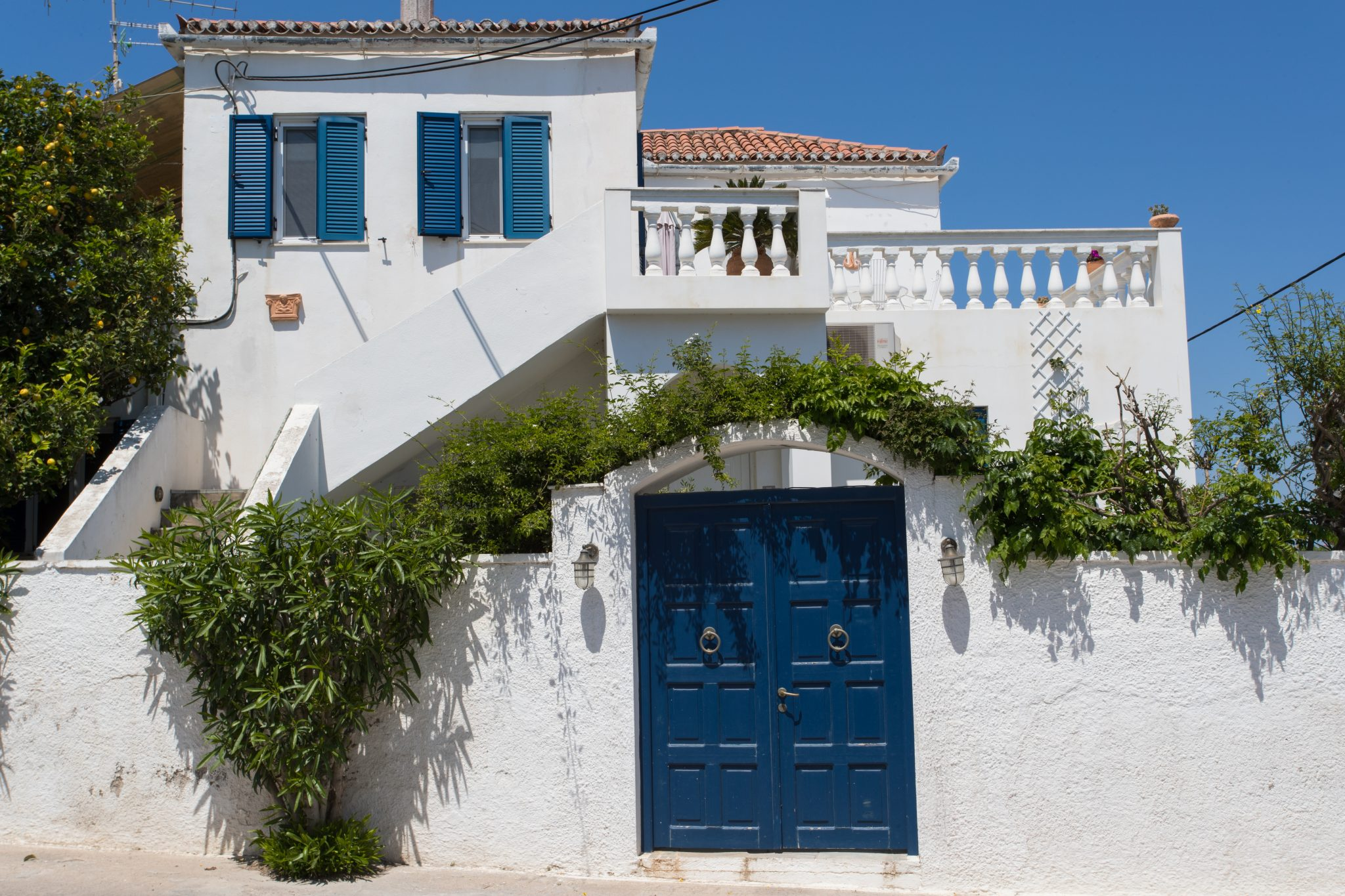 House Spetses  -  ref GR-5171-S (picture 2)