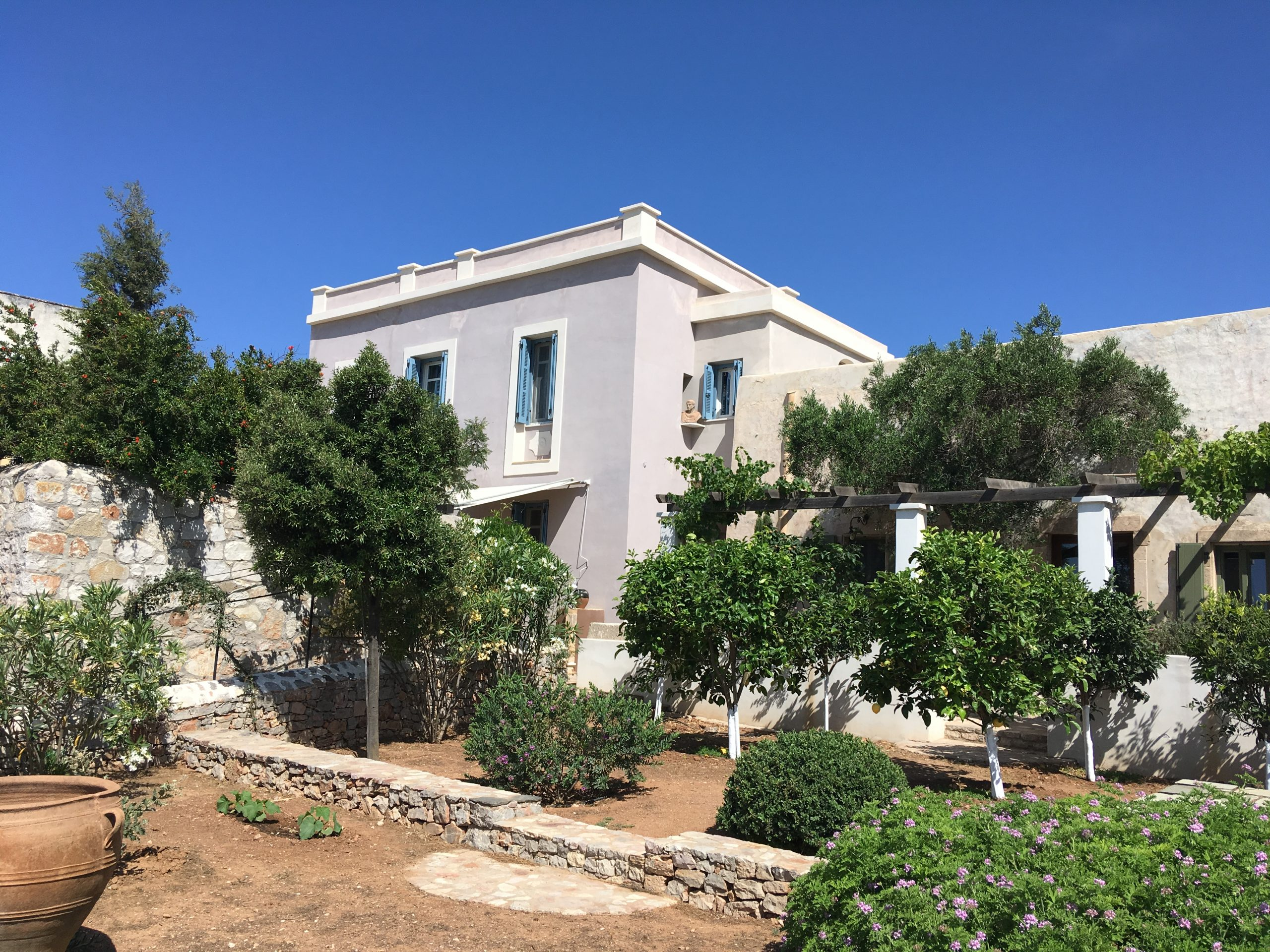 House Kythira  -  ref GR-6200-S (picture 1)