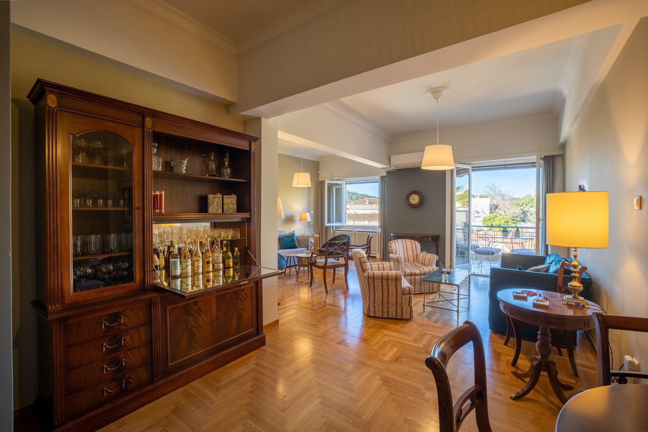 Apartment Acropolis  -  ref GR-7340-S (picture 3)