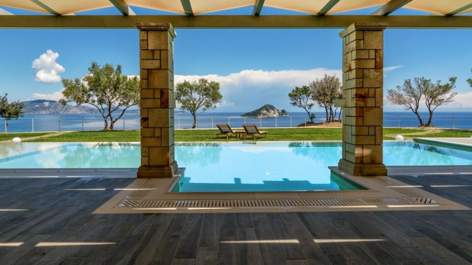 Stunning Villa | Zakynthos Island