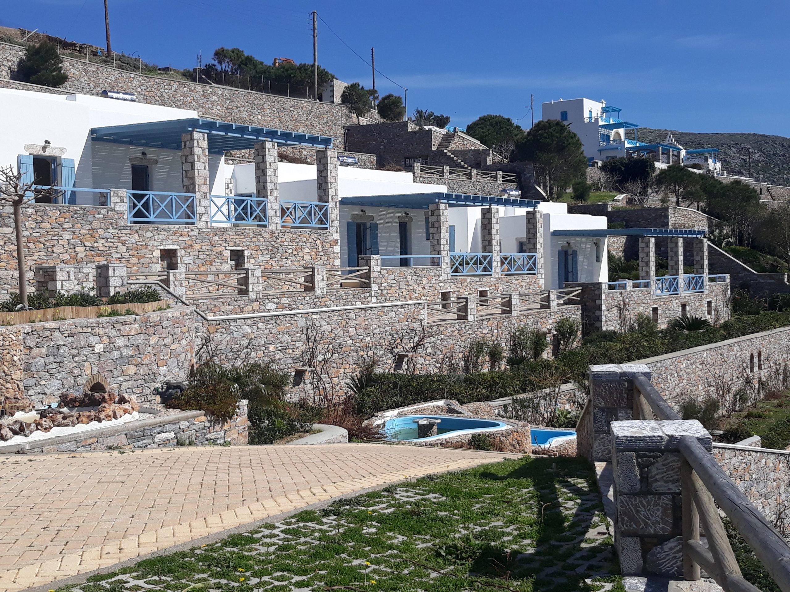 Casa Amorgos