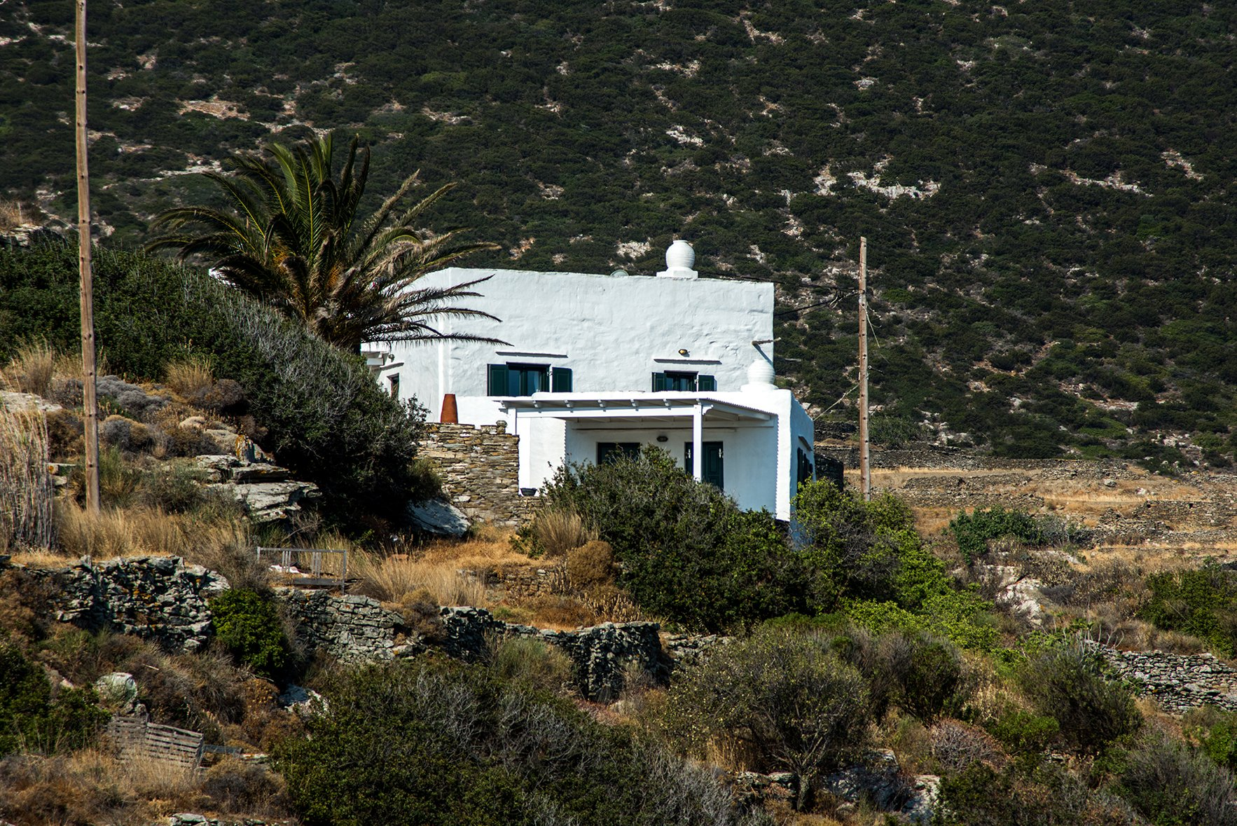 Maison Sifnos  -  ref GR-4507-S (picture 2)