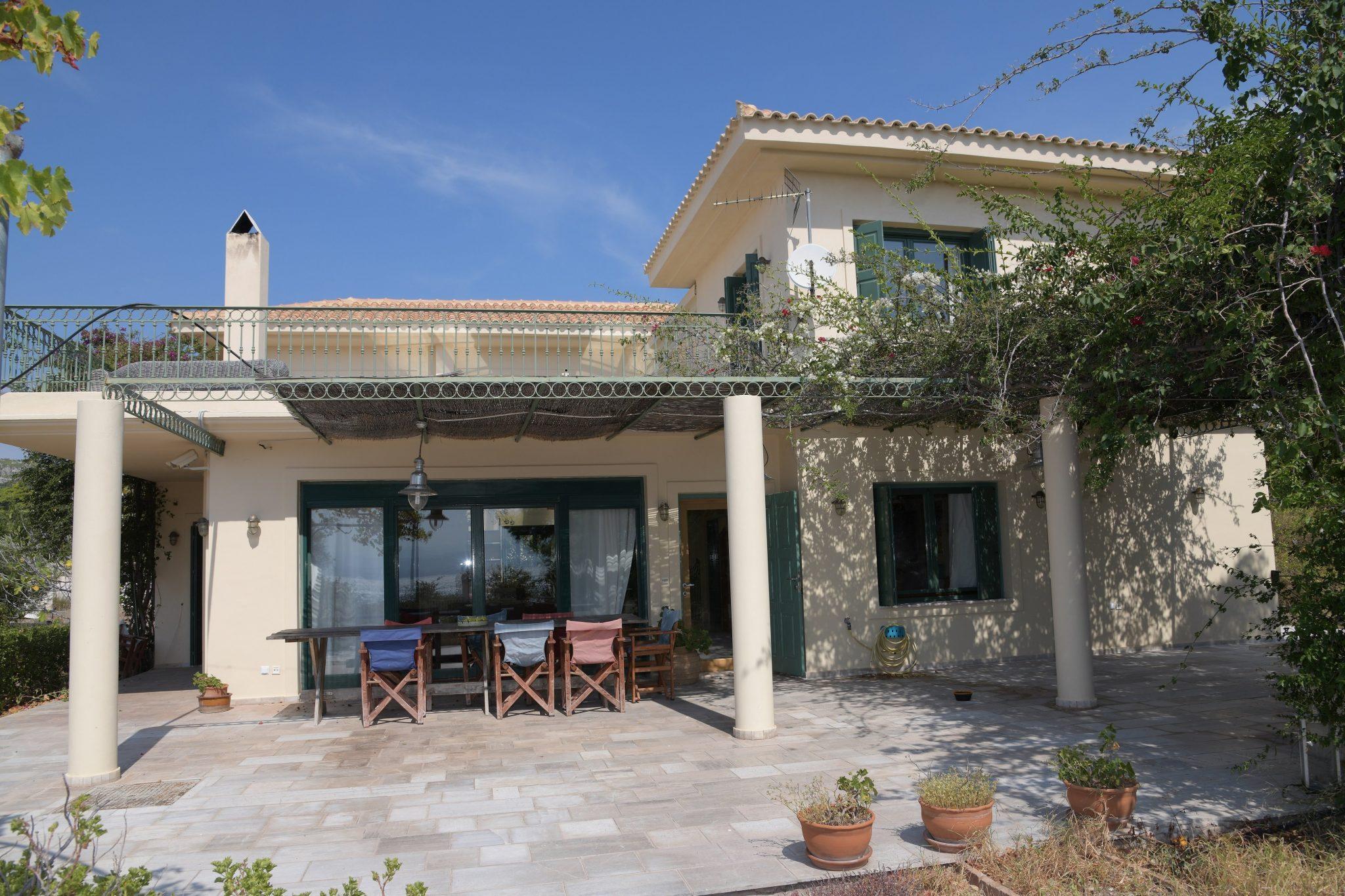 House, Corinthia - Ref GR-5442