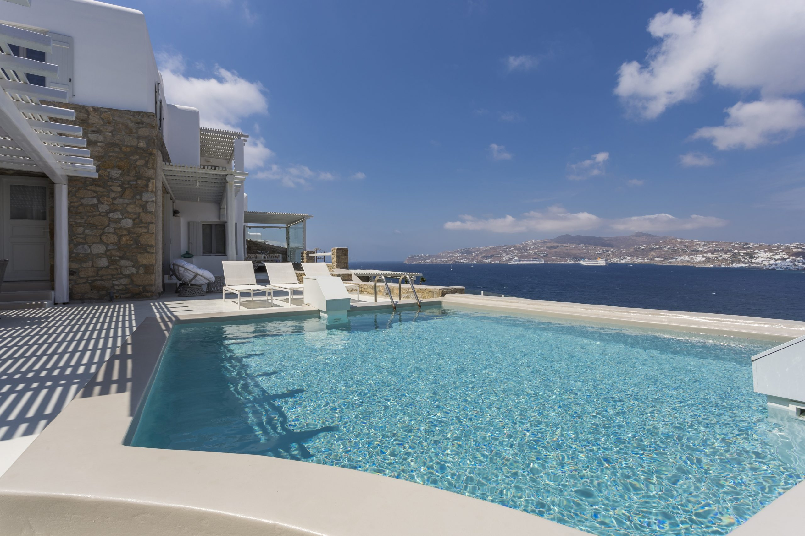 Mykonos  - House 30 Bedrooms - picture 1