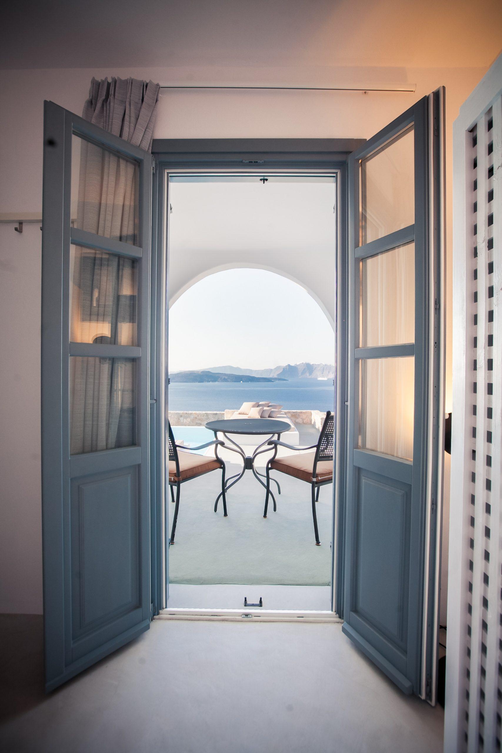 Santorini  - Maison  - picture 9