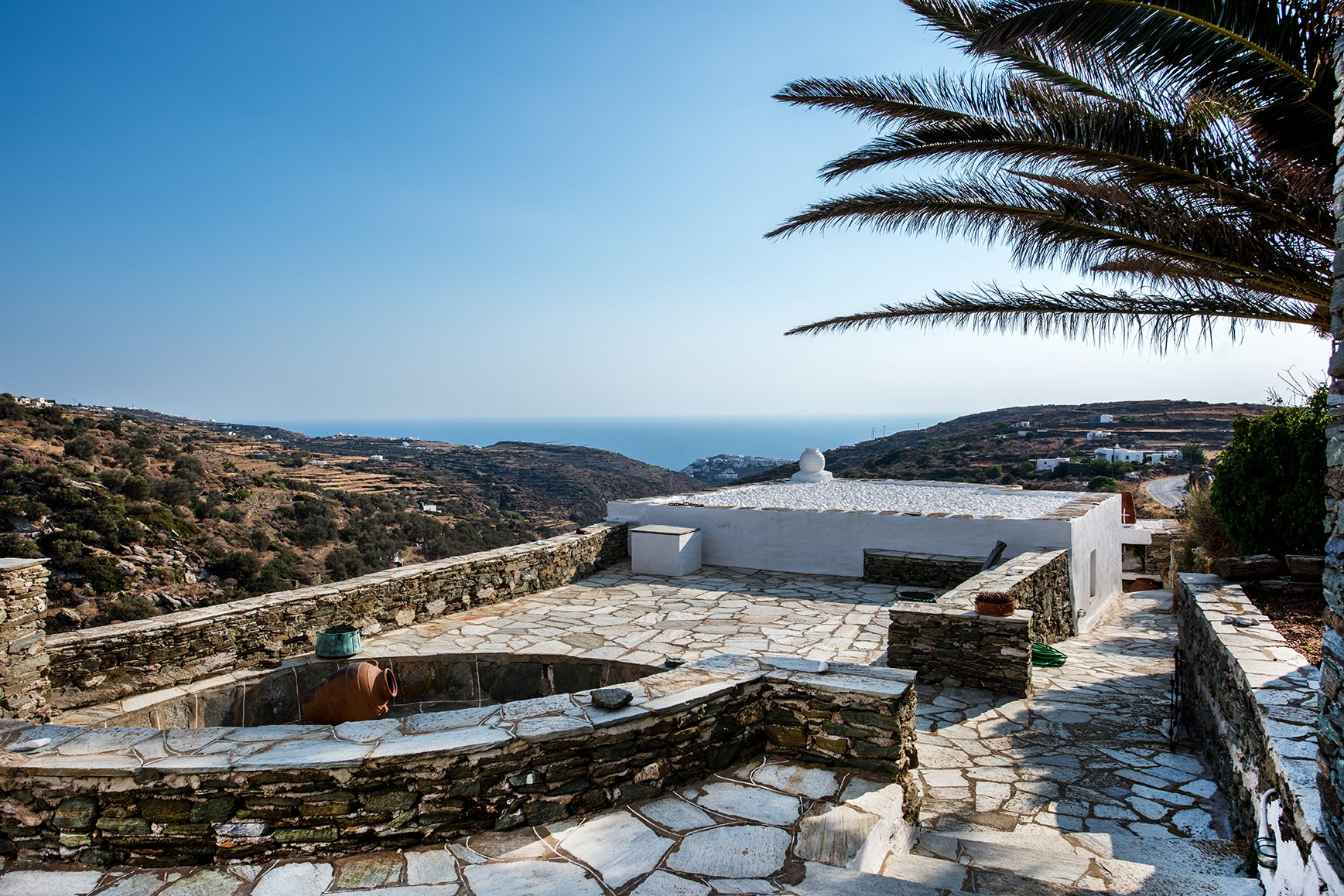 Maison Sifnos  -  ref GR-4507-S (picture 1)