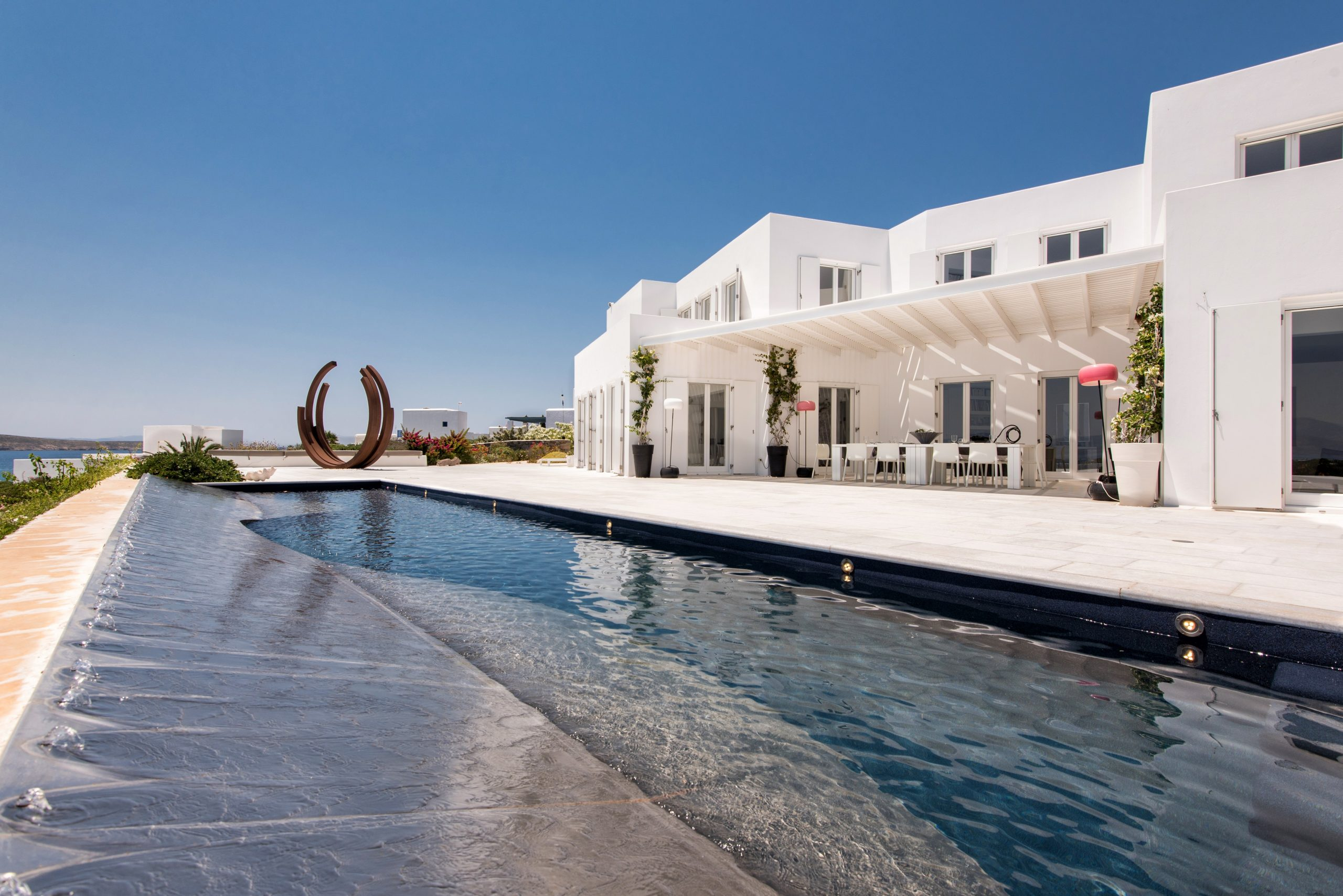House Paros  -  ref GR-6118-S (picture 1)