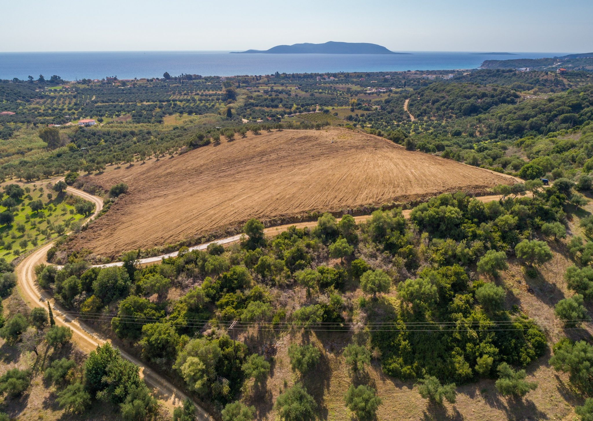 Messinia  - Plots  - picture 4
