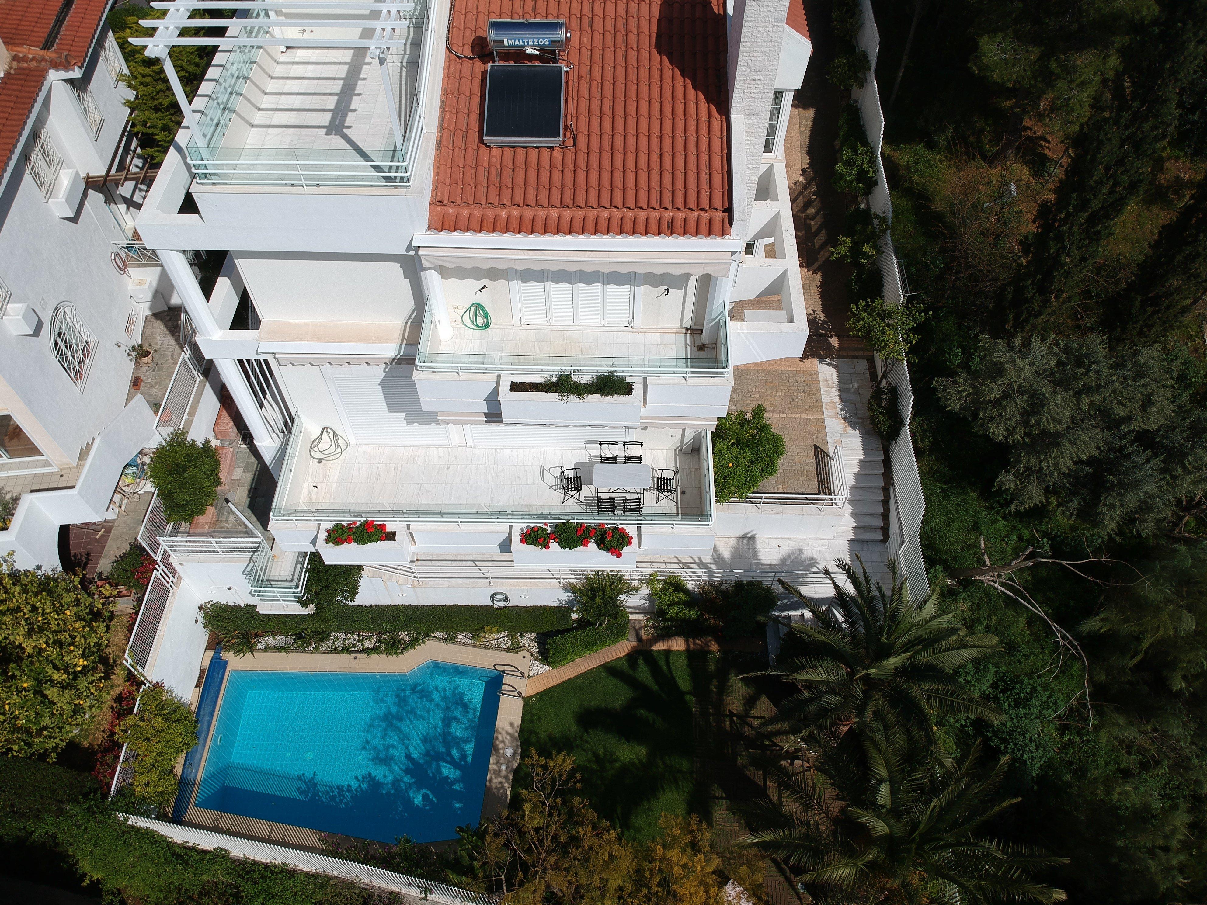 Casa, Glyfada - Ref GR-5463