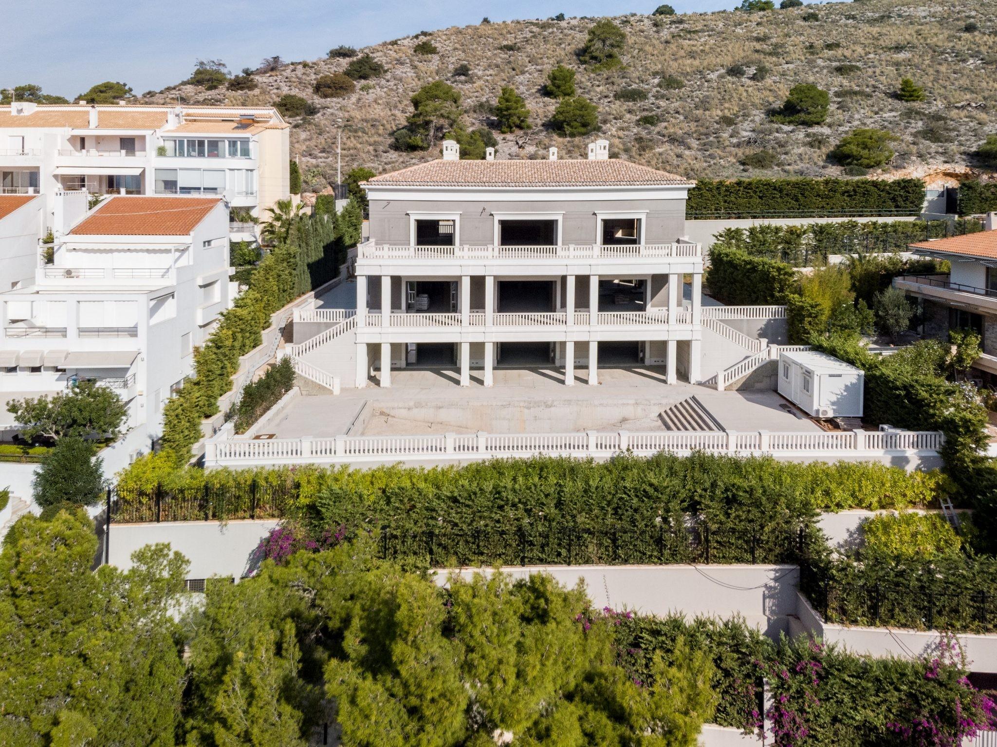 Casa, Vouliagmeni - Ref GR-4831