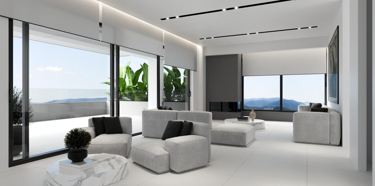 Appartement Voula  -  ref GR-8298-S (picture 1)