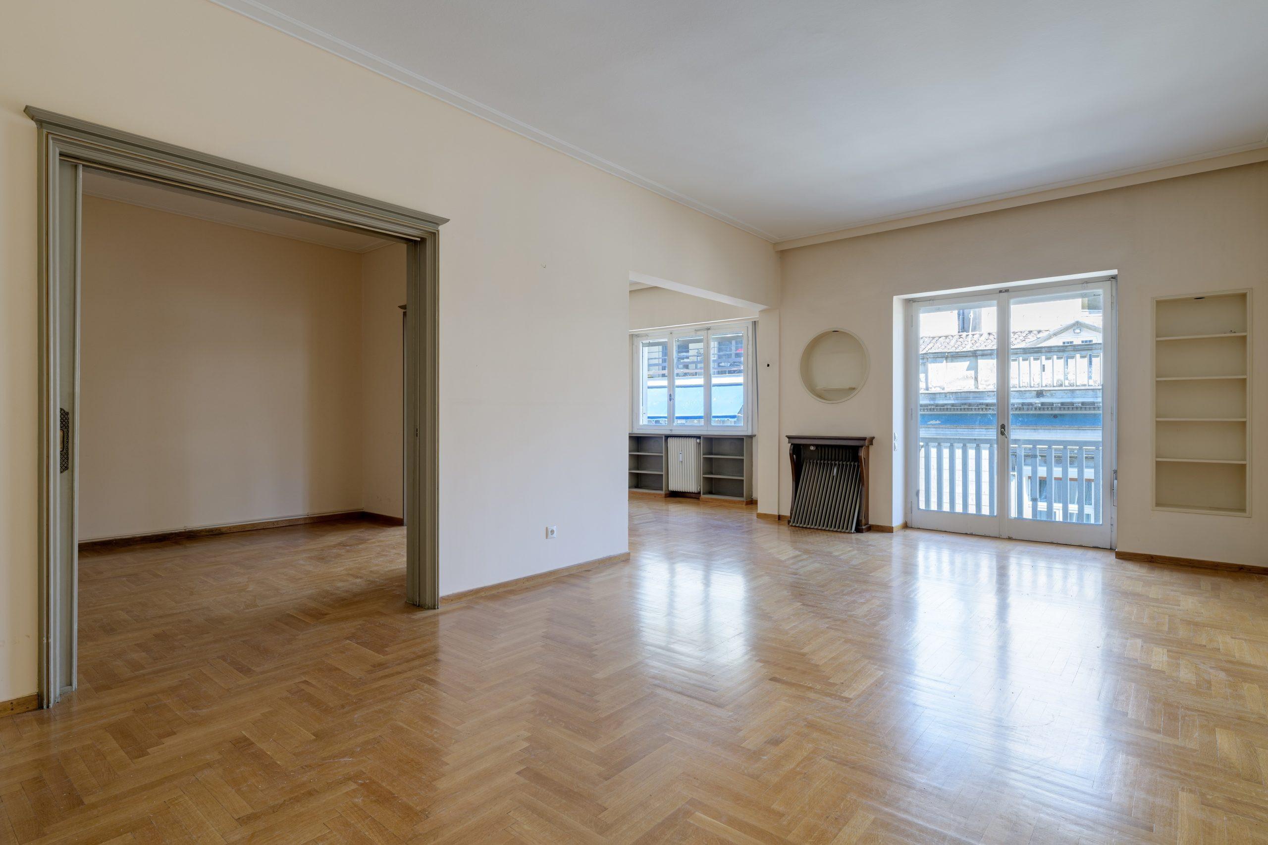 Appartement Kolonaki  -  ref GR-8089-S (picture 1)