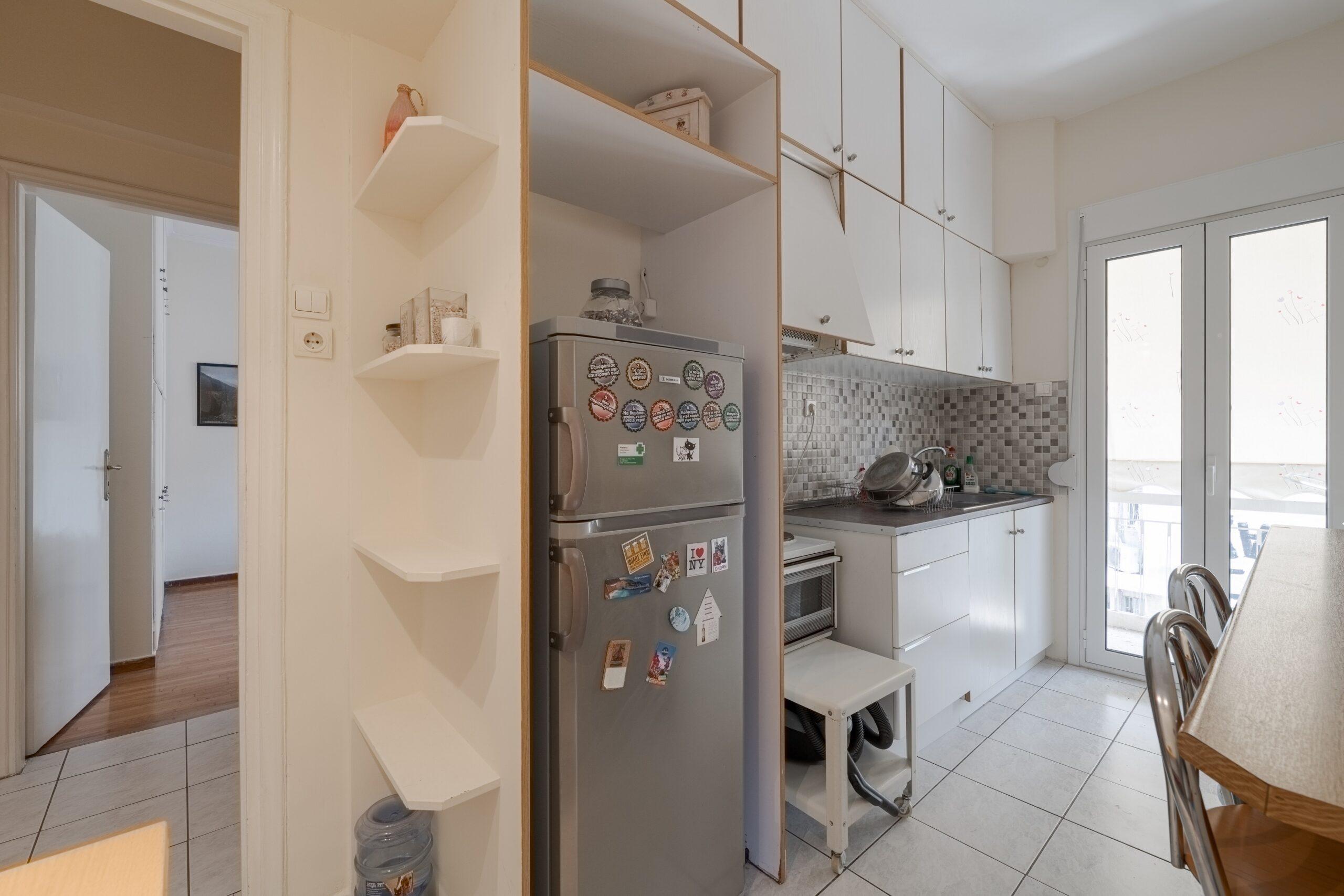 Appartement Koukaki  -  ref GR-5573-S (picture 3)