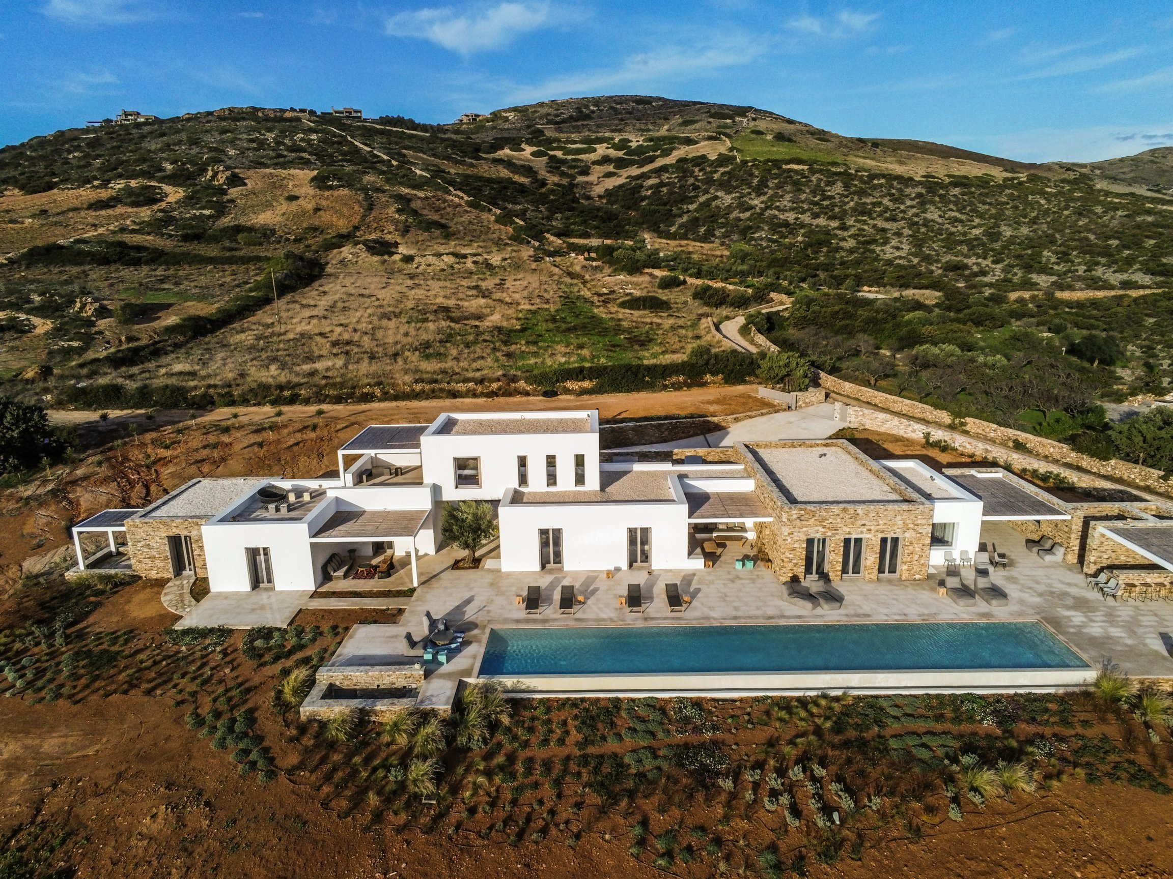 House Antiparos  -  ref GR-5720-S (picture 1)
