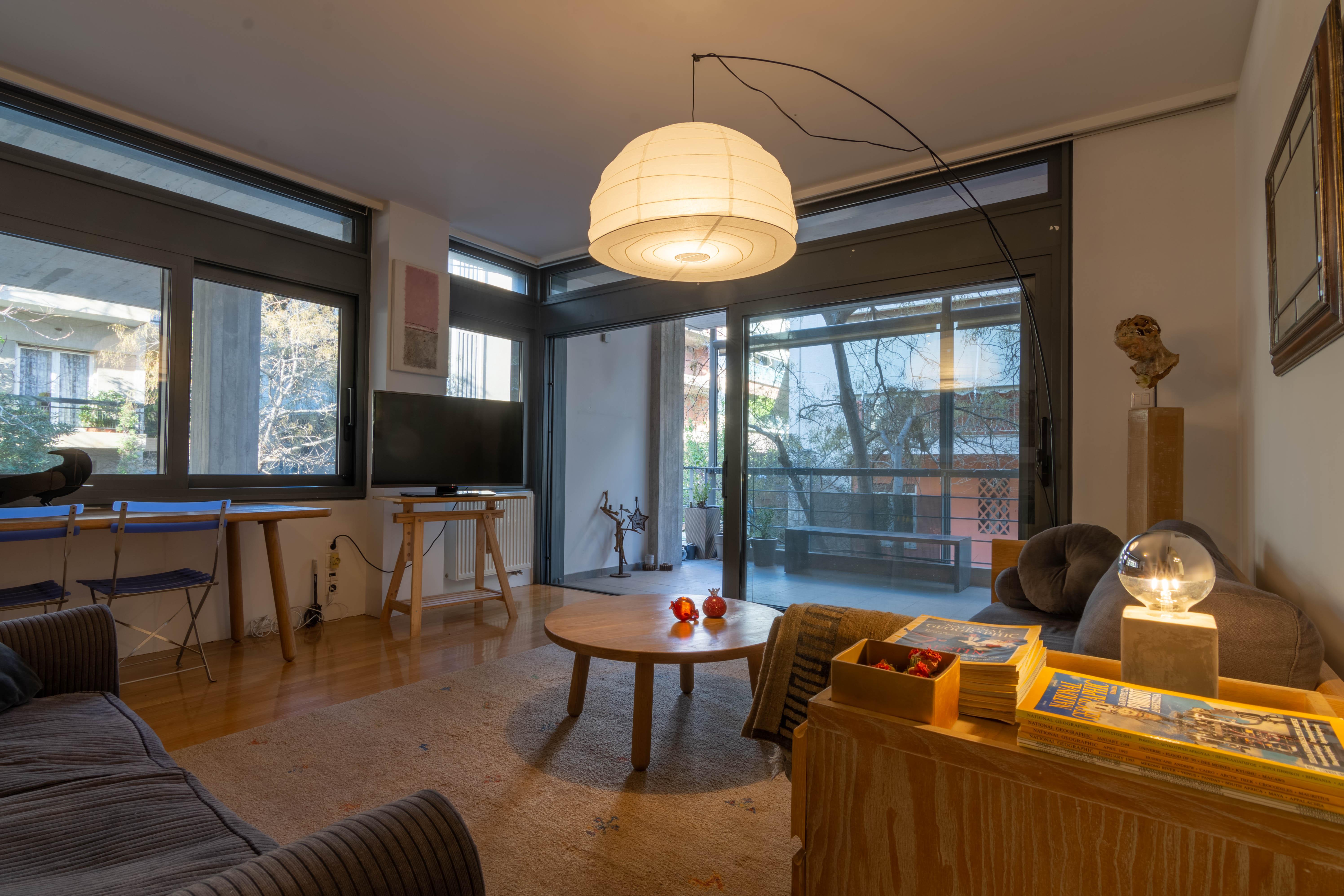 Appartement Kolonaki  -  ref GR-5147-S (picture 2)