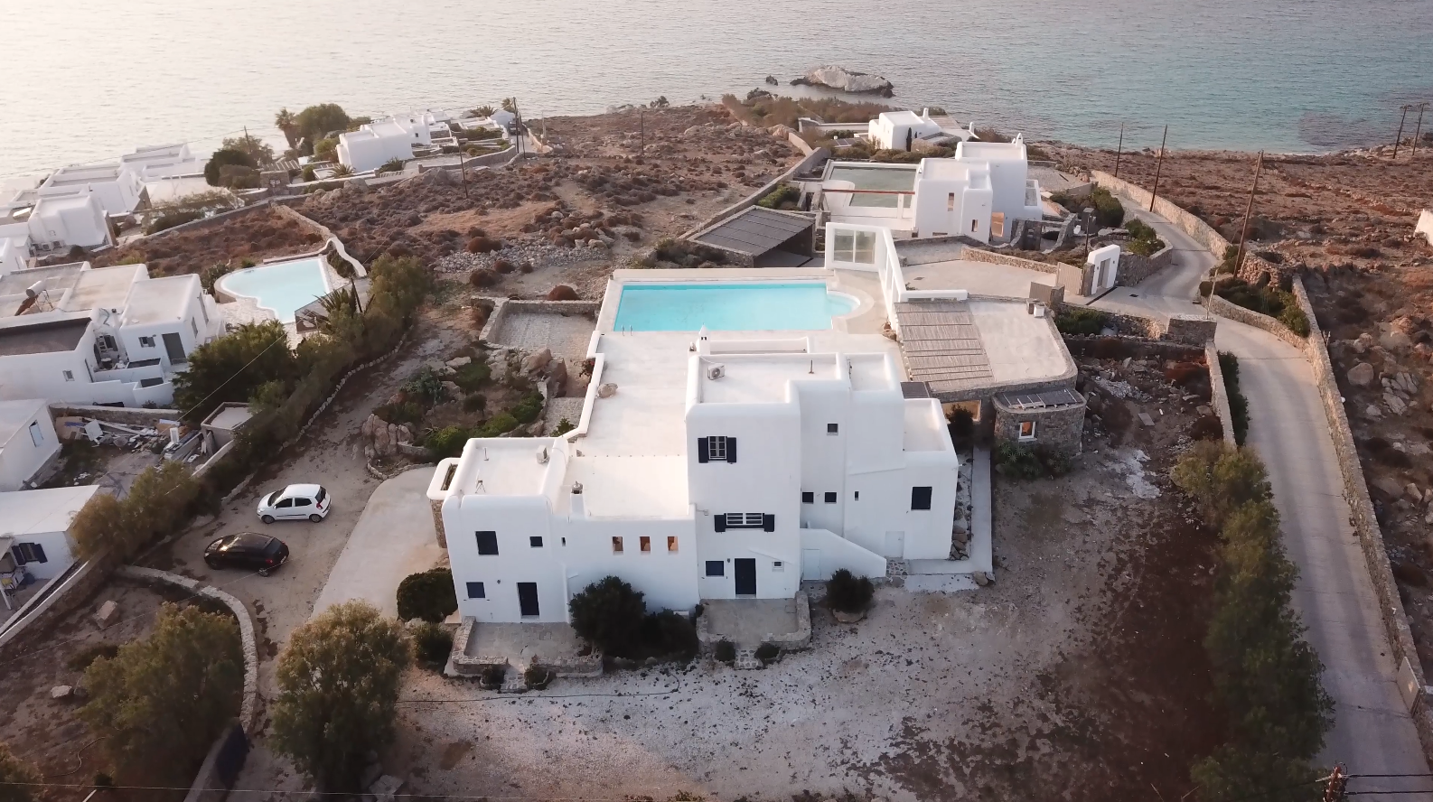 House Mykonos  -  ref GR-4526-S (picture 1)