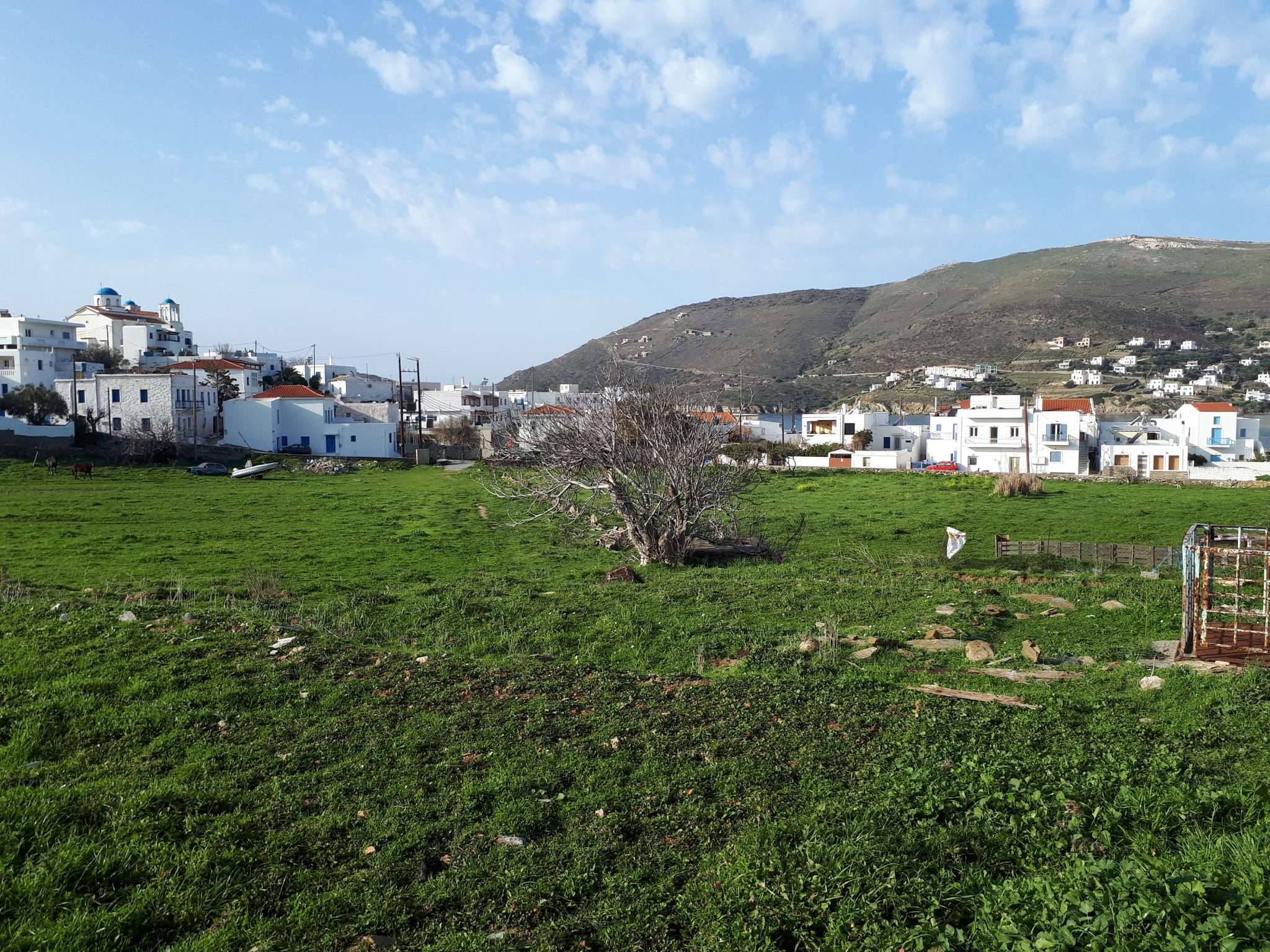 Terreno Andros  -  ref GR-4264-S (picture 1)